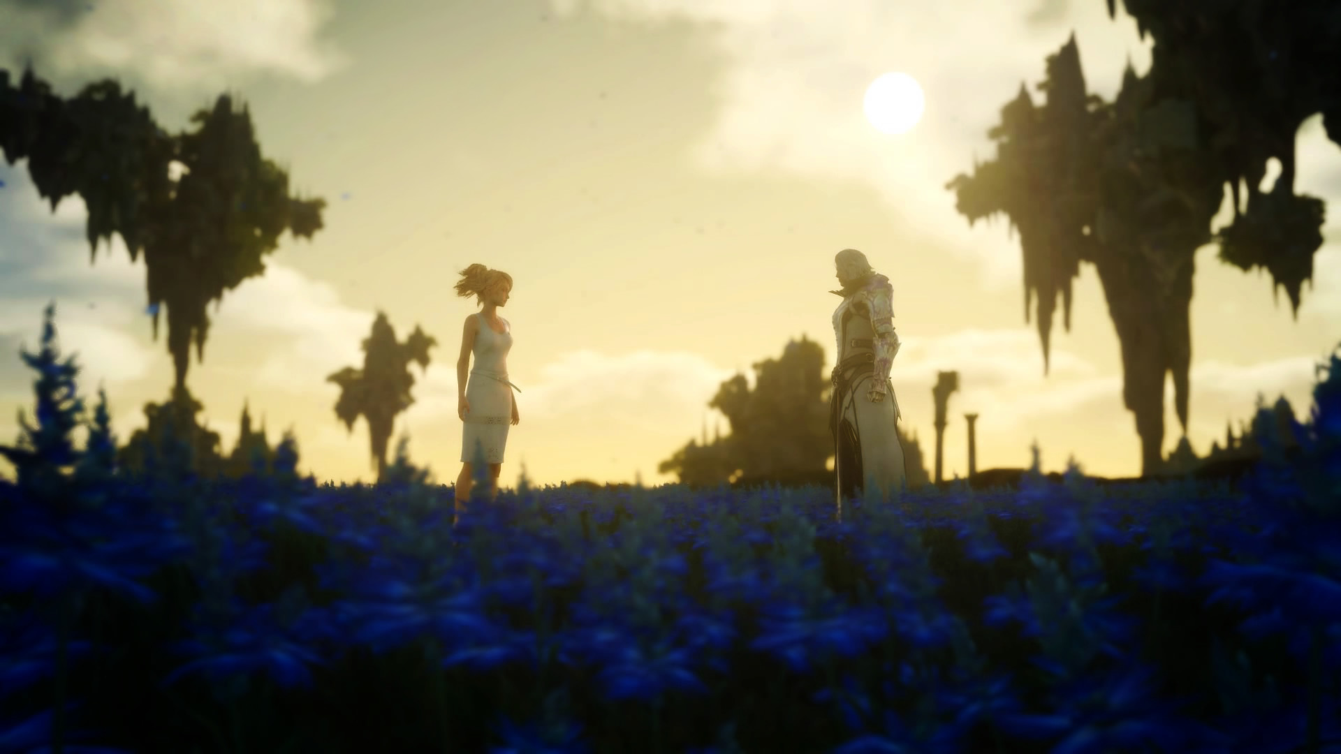 Final Fantasy XV Wallpapers pt2