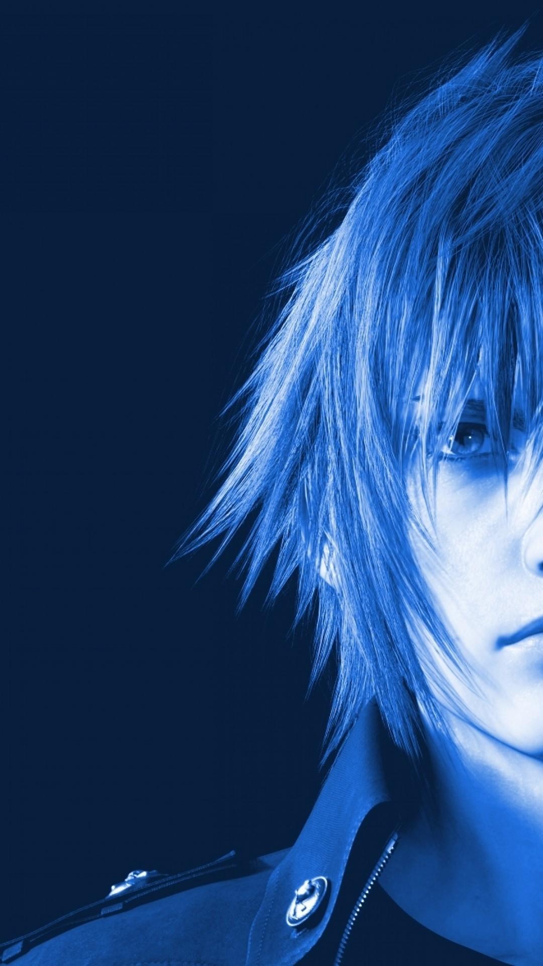 Noctis Lucis Caelum, Final Fantasy Xv