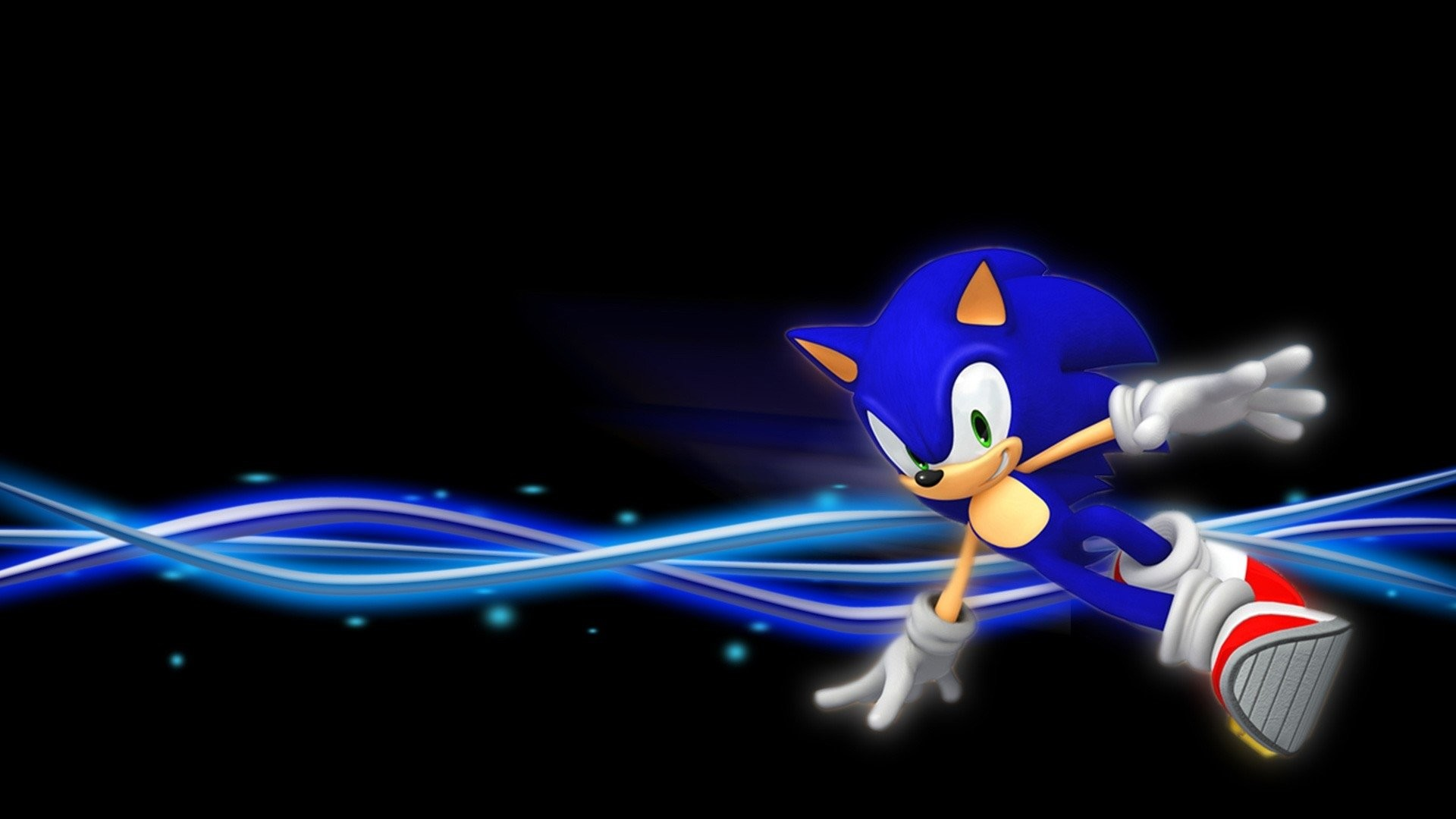 HD Wallpaper   Background ID:306234. Video Game Sonic the Hedgehog