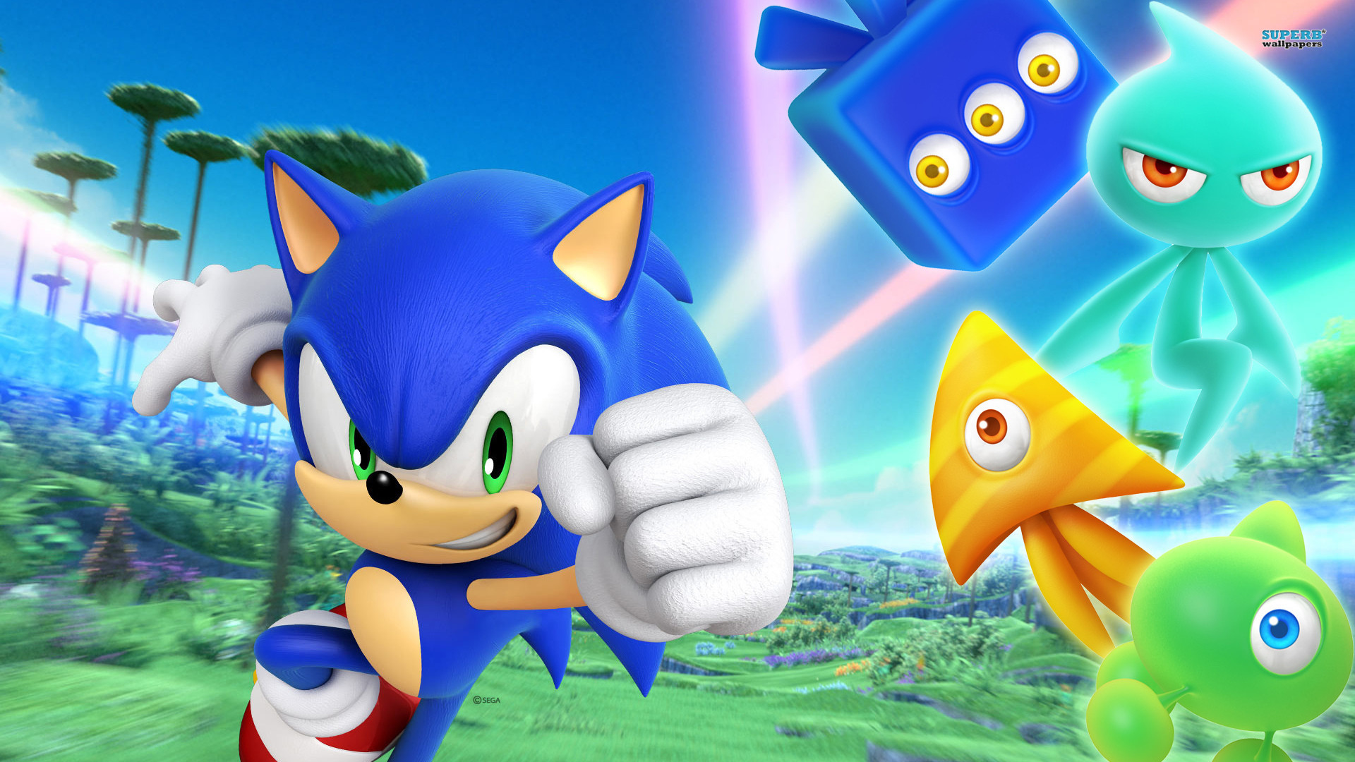 images of sonic the hedgehog game   Sonic the Hedgehog wallpaper 1920×1080