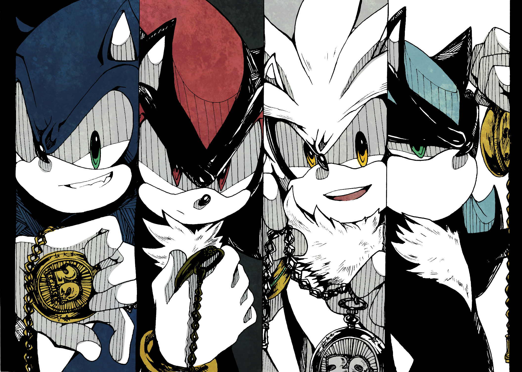 silver the hedgehog – Google Search