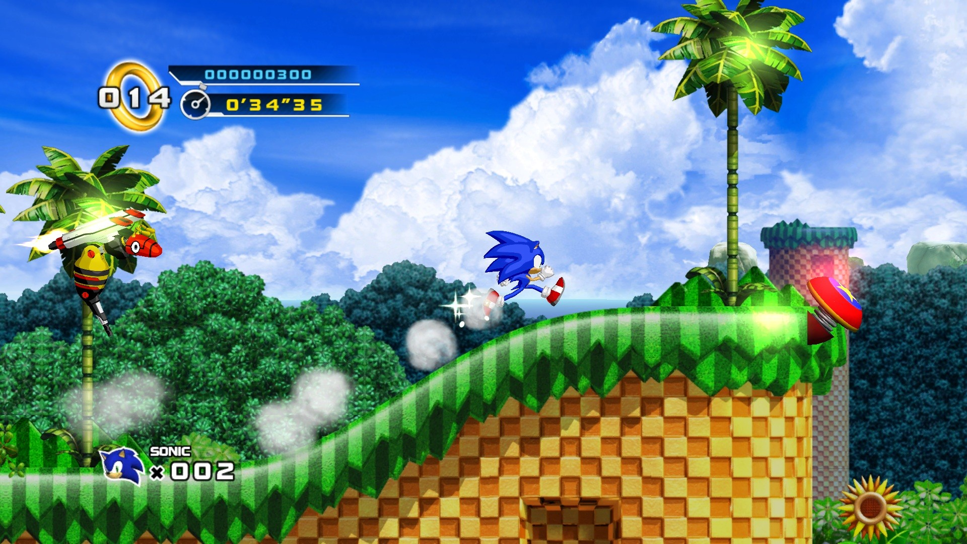 247 Sonic the Hedgehog HD Wallpapers   Backgrounds – Wallpaper Abyss – Page  8