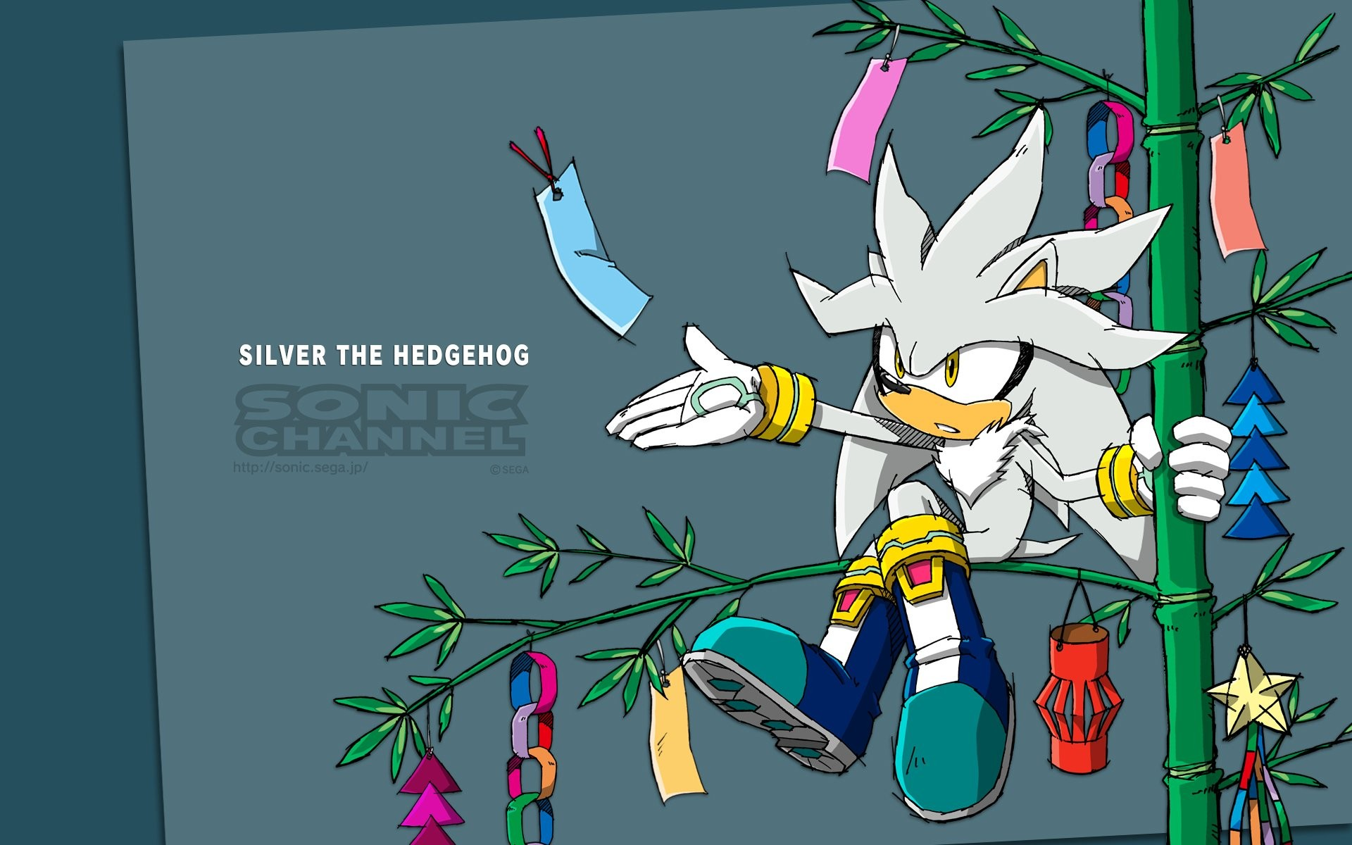 HD Wallpaper   Background ID:492023. Video Game Sonic the Hedgehog