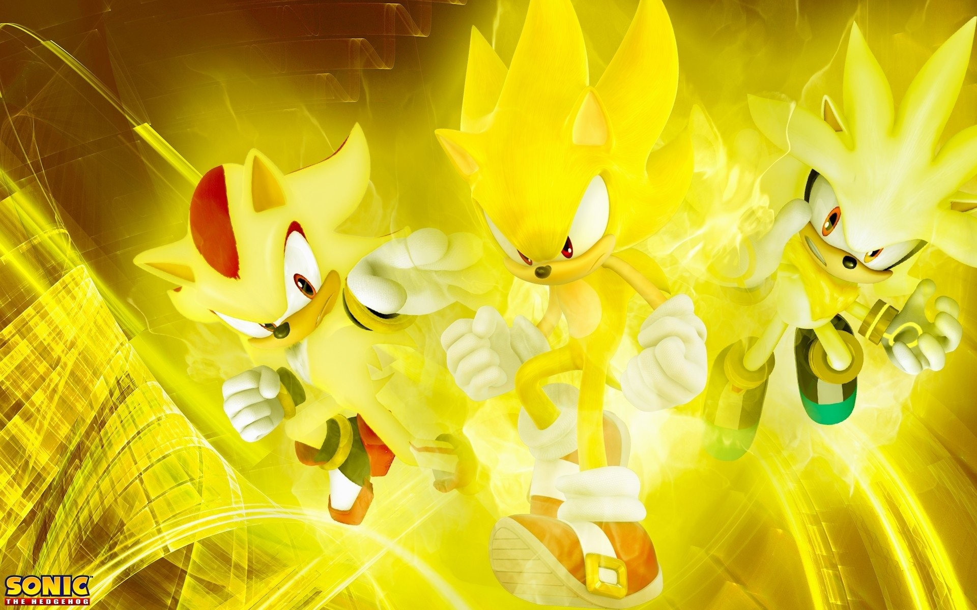 HD Wallpaper   Background ID:416502. Video Game Sonic the Hedgehog