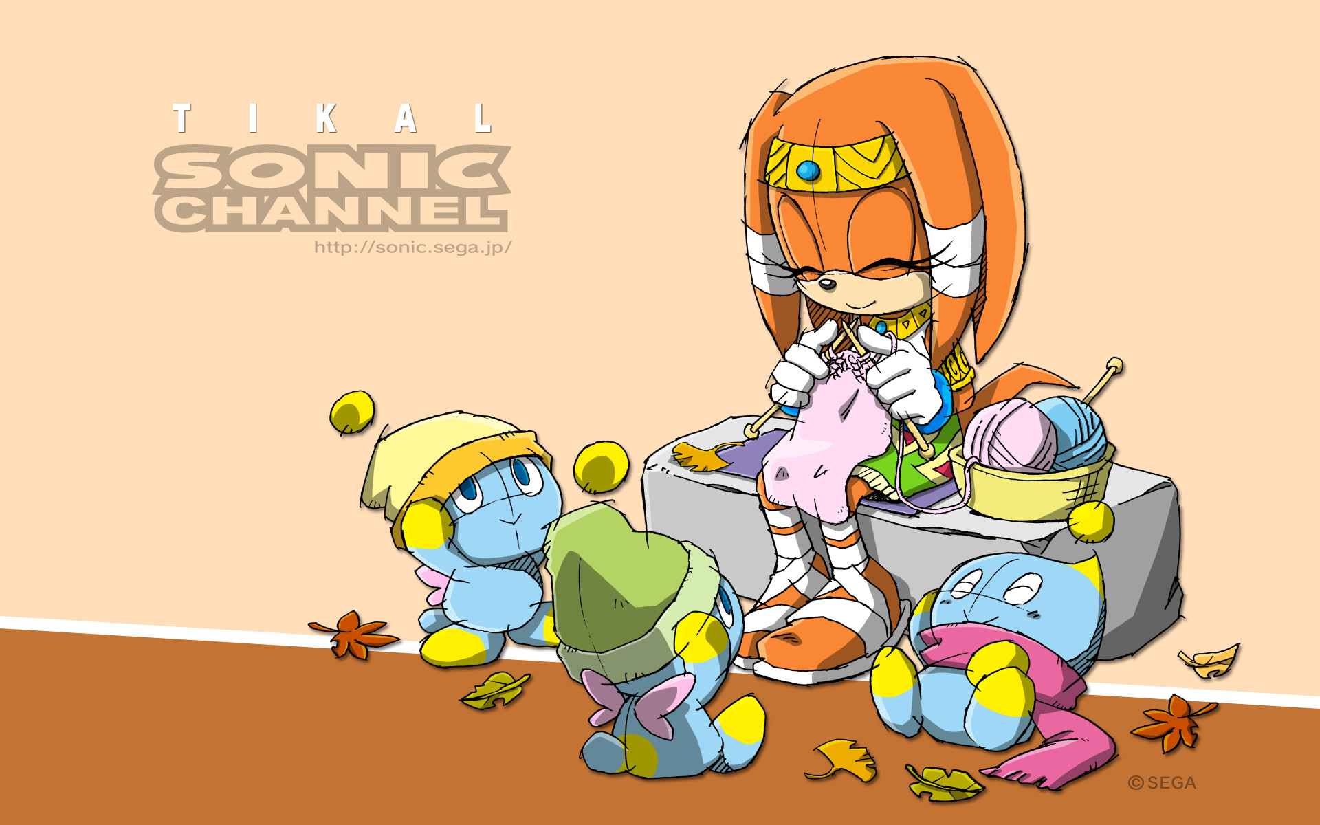 wallpaper_132_tikal_02_pc.png (1920×1200)   Sonic the hedgehog   Pinterest    Anime