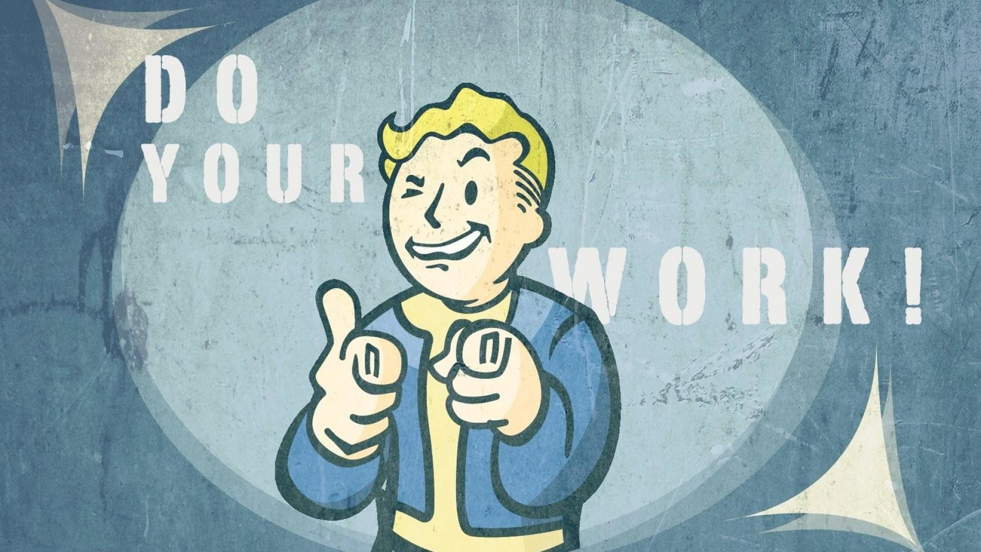 """Search Results for """"vault boy wallpaper – Adorable Wallpapers"""