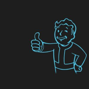 Animated Pip Boy