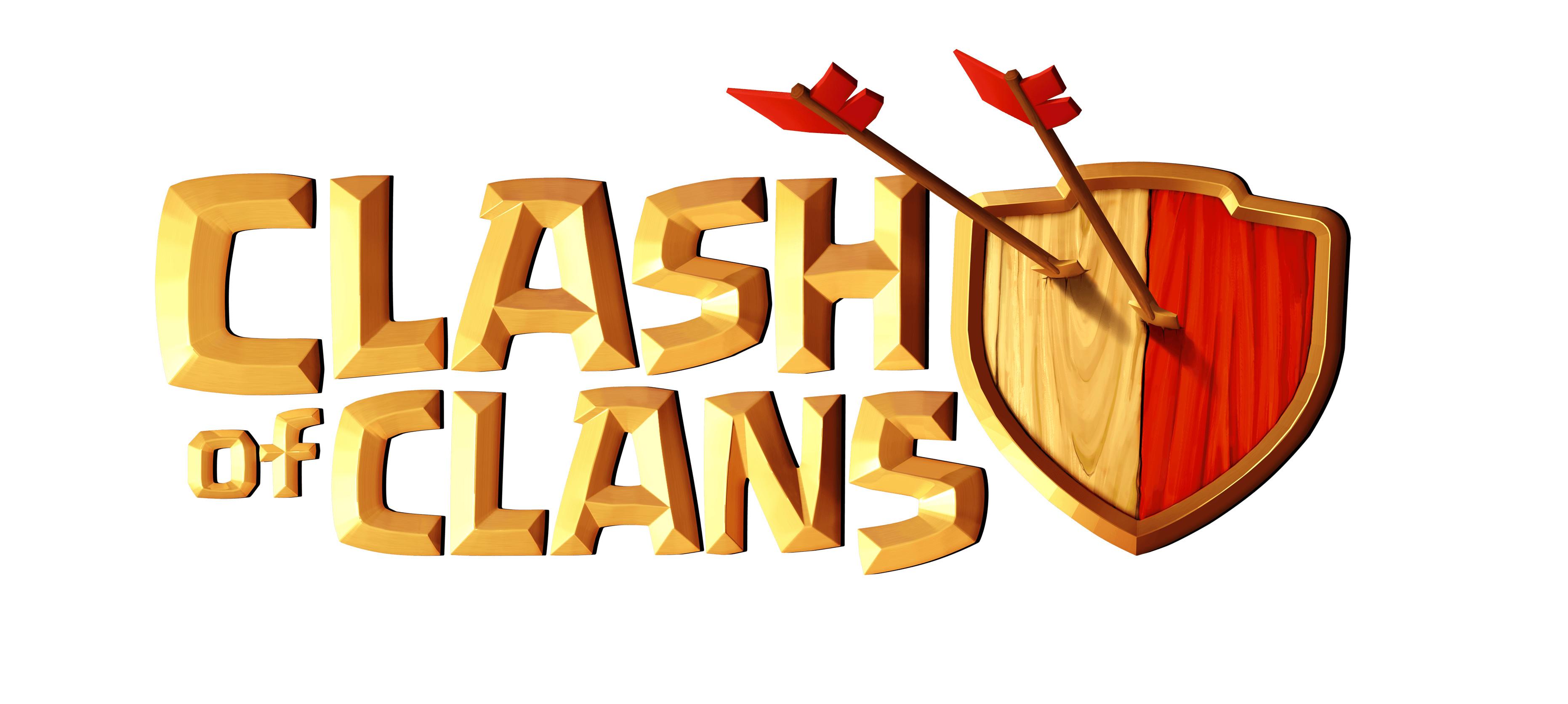 … Clash of Clans 6 …