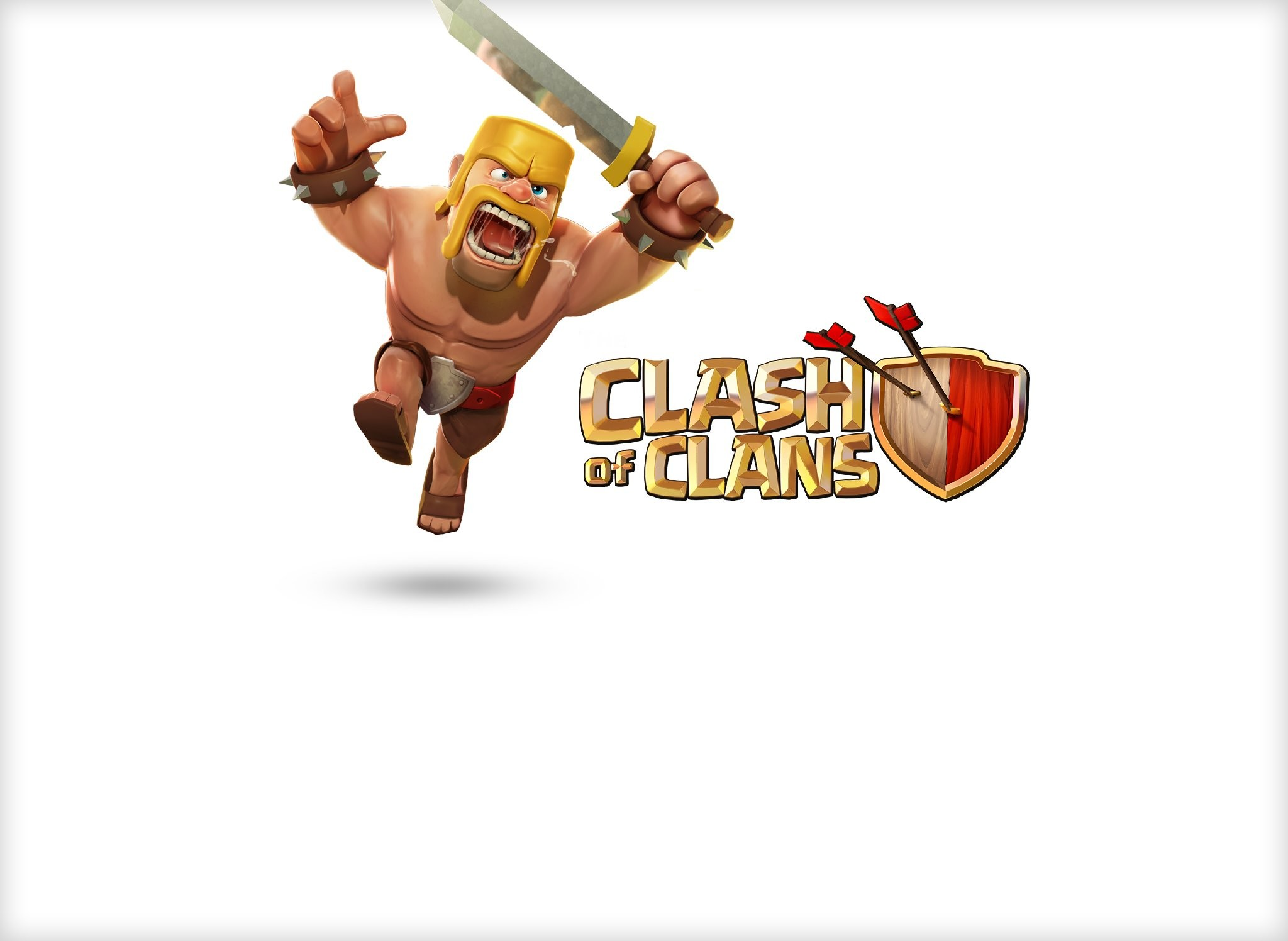 CLASH OF CLANS fantasy fighting family action adventure strategy  1clashclans warrior poster wallpaper | | 580519 | WallpaperUP