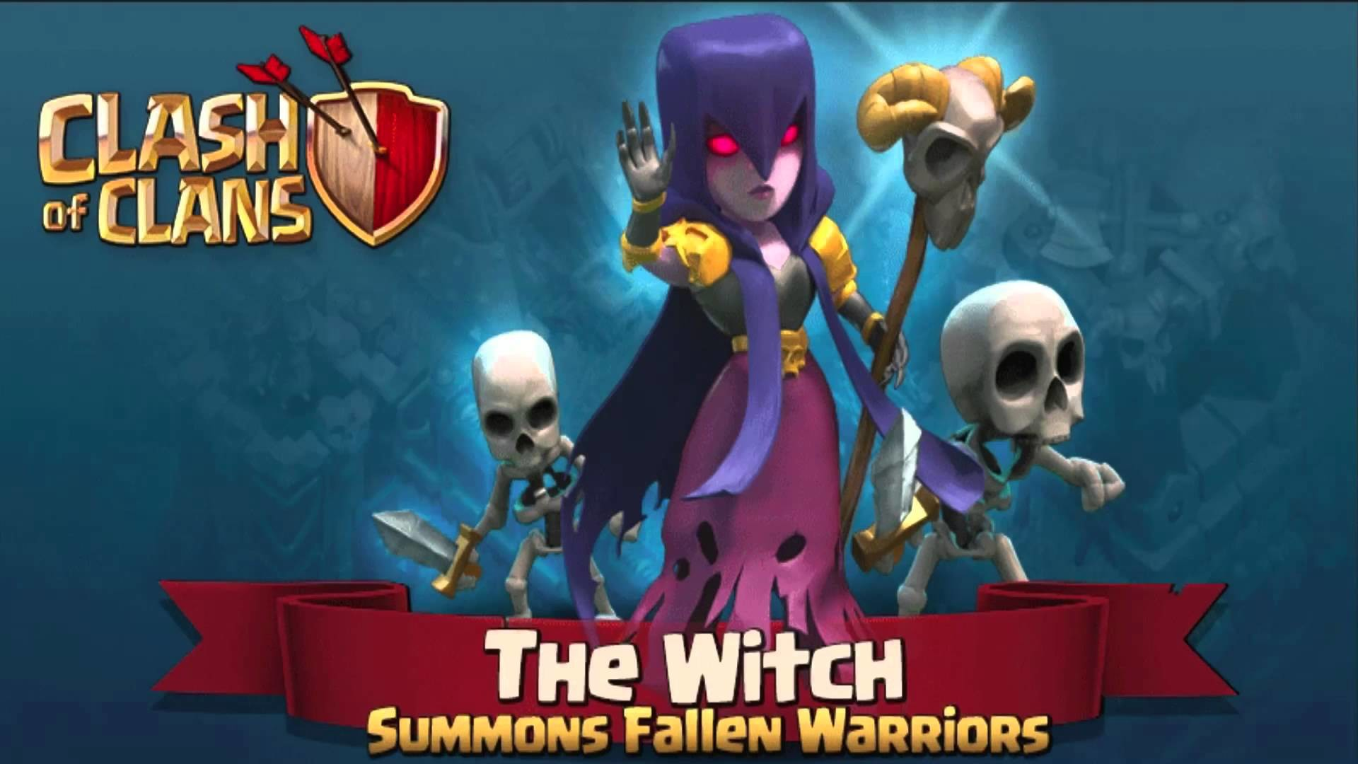 Clash of Clans Wallpaper 9