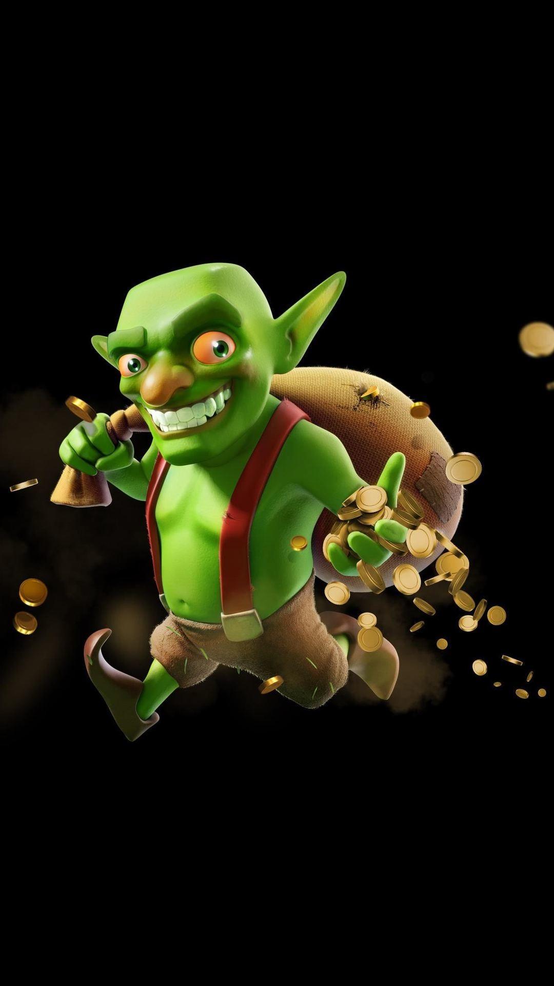 goblin-clash-of-clans-on.jpg