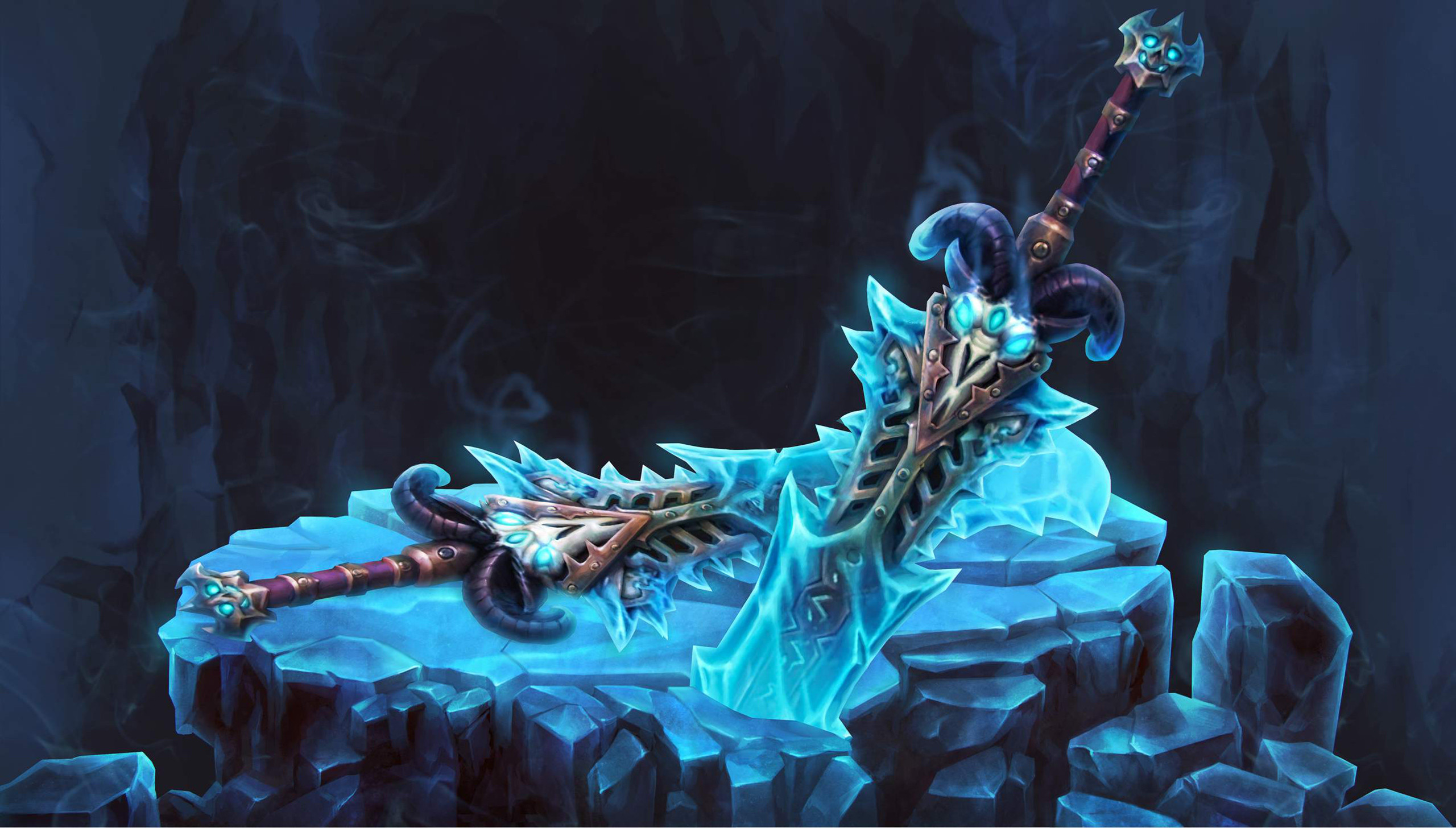 Death Knight Blood Frost Unholy