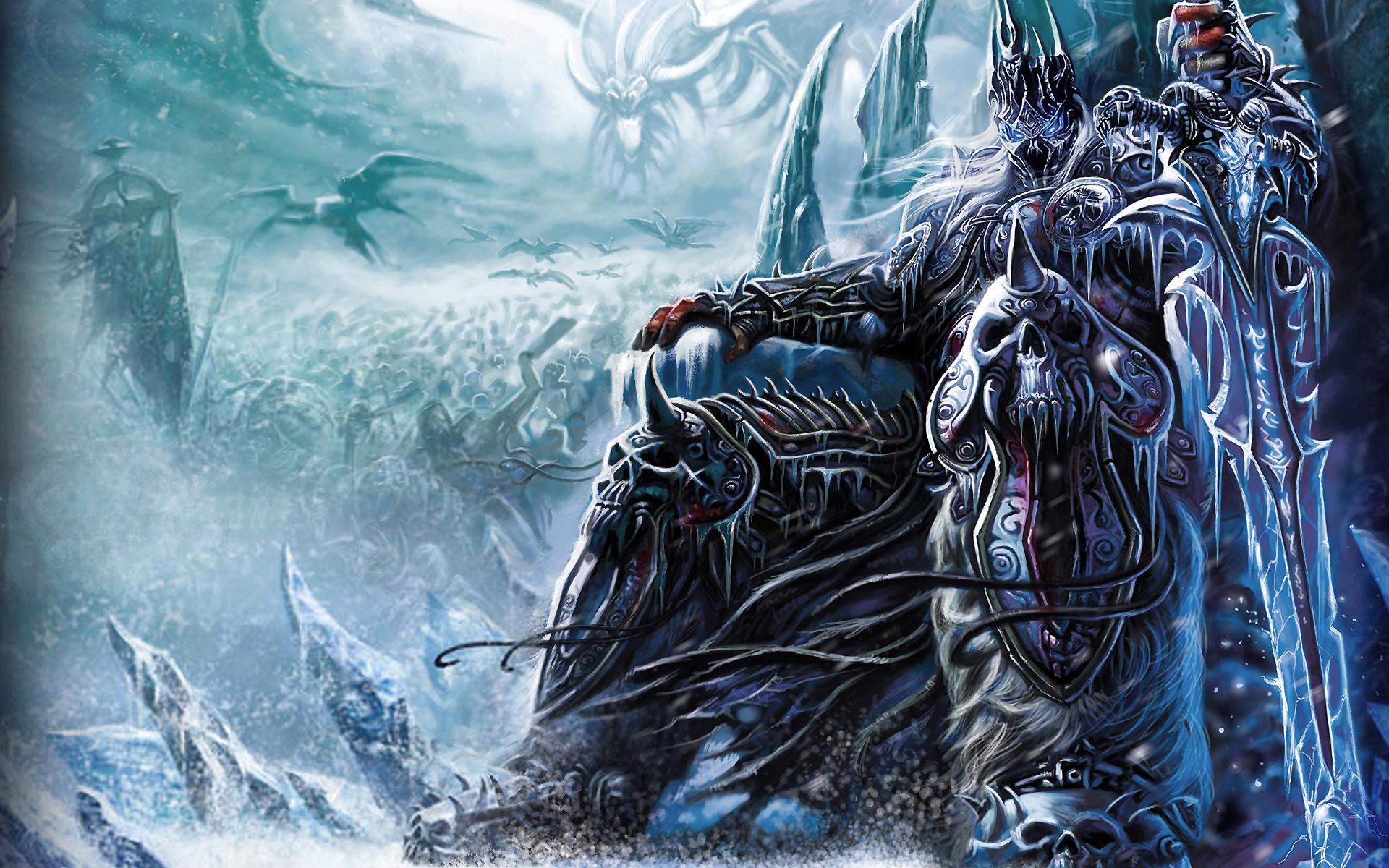 Featured Gallery] Enjoy World of Warcraft Wallpapers – 2P.com – World .