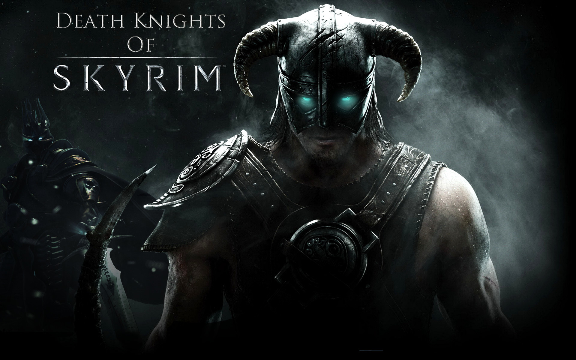 Death Knights of Skyrim at Skyrim Nexus – mods and community