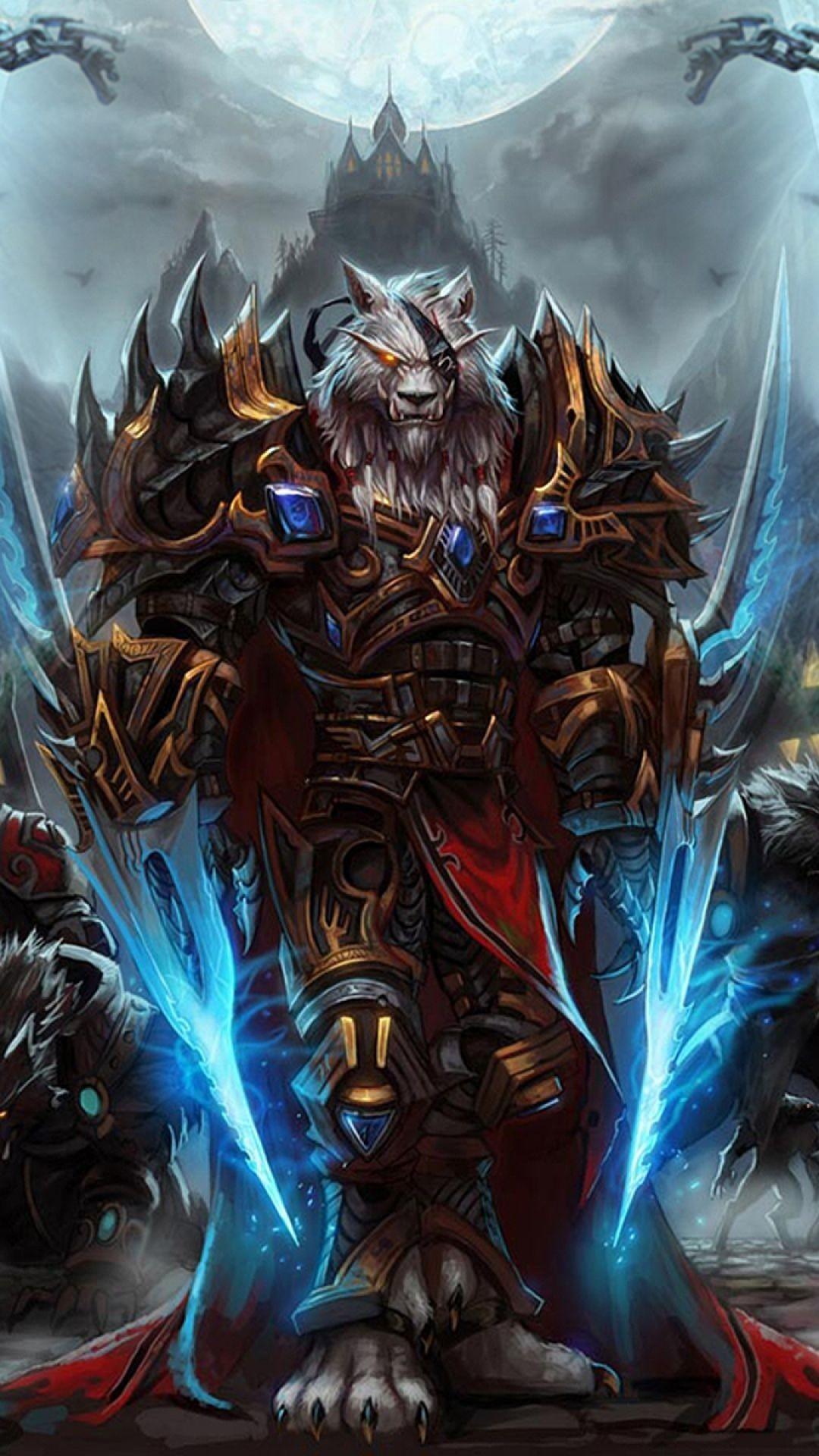 World Of Warcraft Death Knight samsung galaxy Wallpapers HD .
