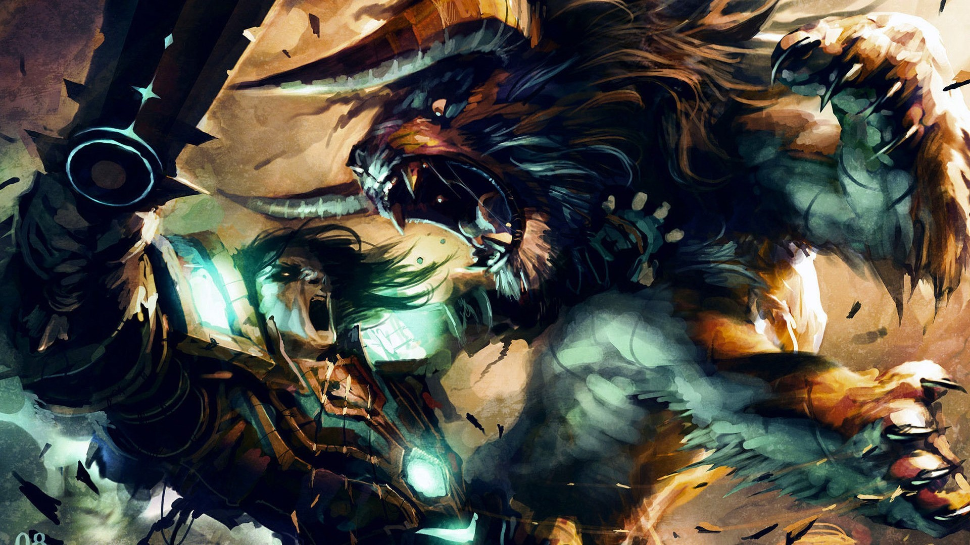 2011-03-31-388881.jpeg (1440×900) | Warcraft | Pinterest | Illustrations