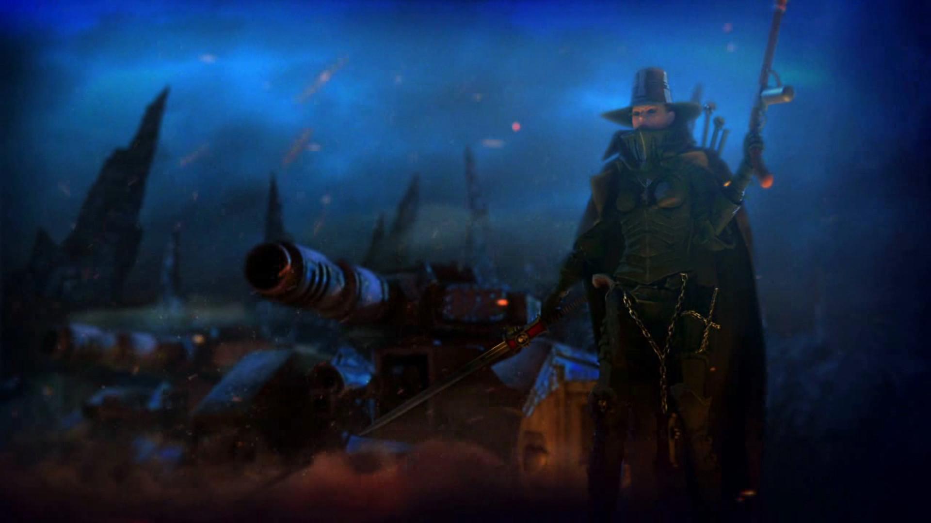 DoW II: Retribution review