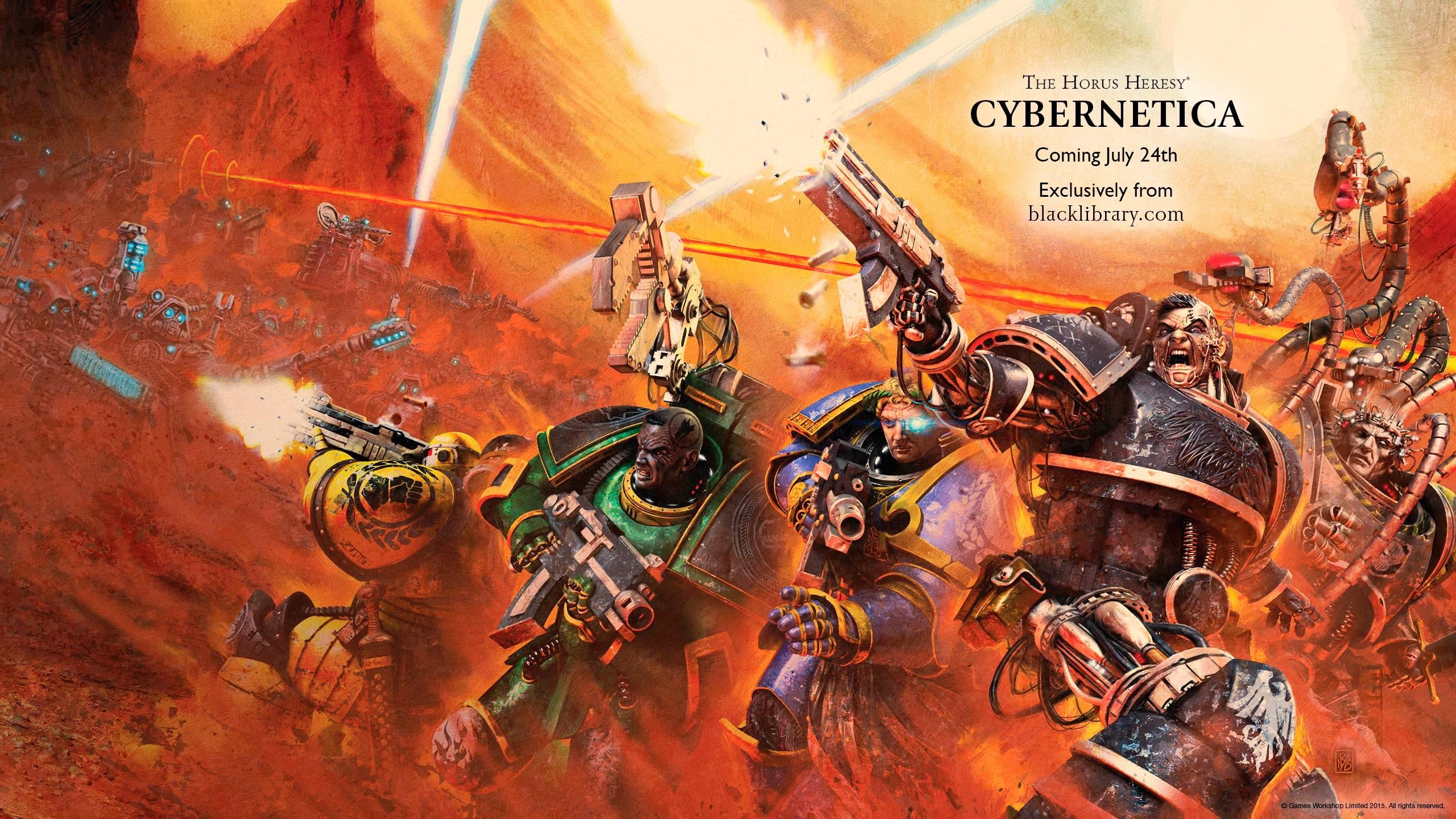 battle bolter chaos horus_heresy imperial_fists imperium implant_eye  iron_warriors landscape mars mechanicus neil_roberts raven_guard  salamanders skitarii …