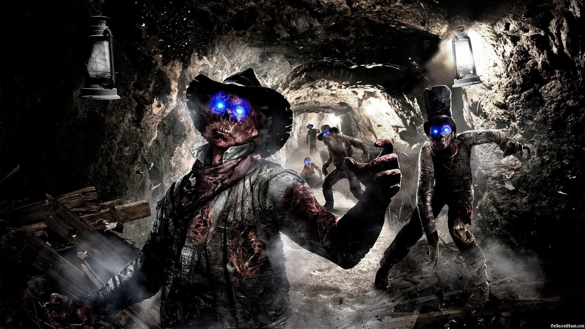 Call Of Duty Black Ops wallpaper x