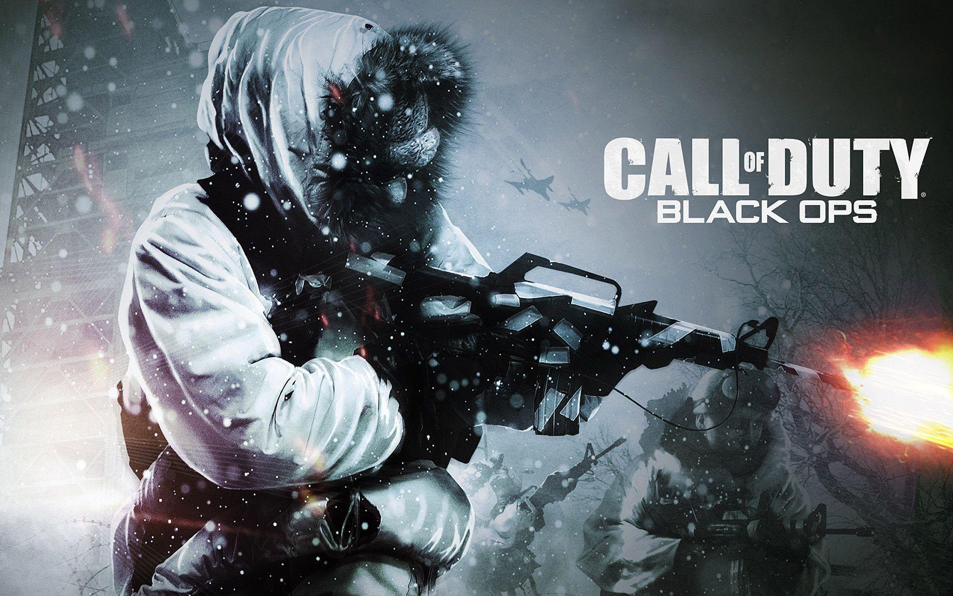 Black Ops Zombies Wallpaper 1080p – WallpaperSafari