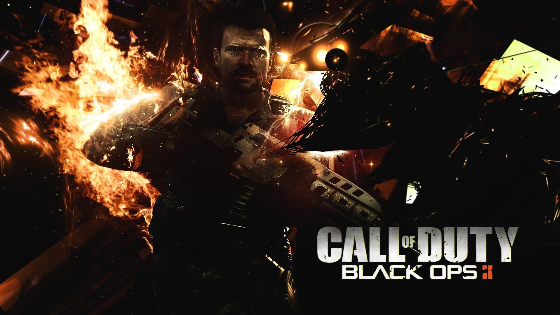 Call of Duty Black Ops 2 Wallpaper en 1080p. HD by Gigy1996 on .