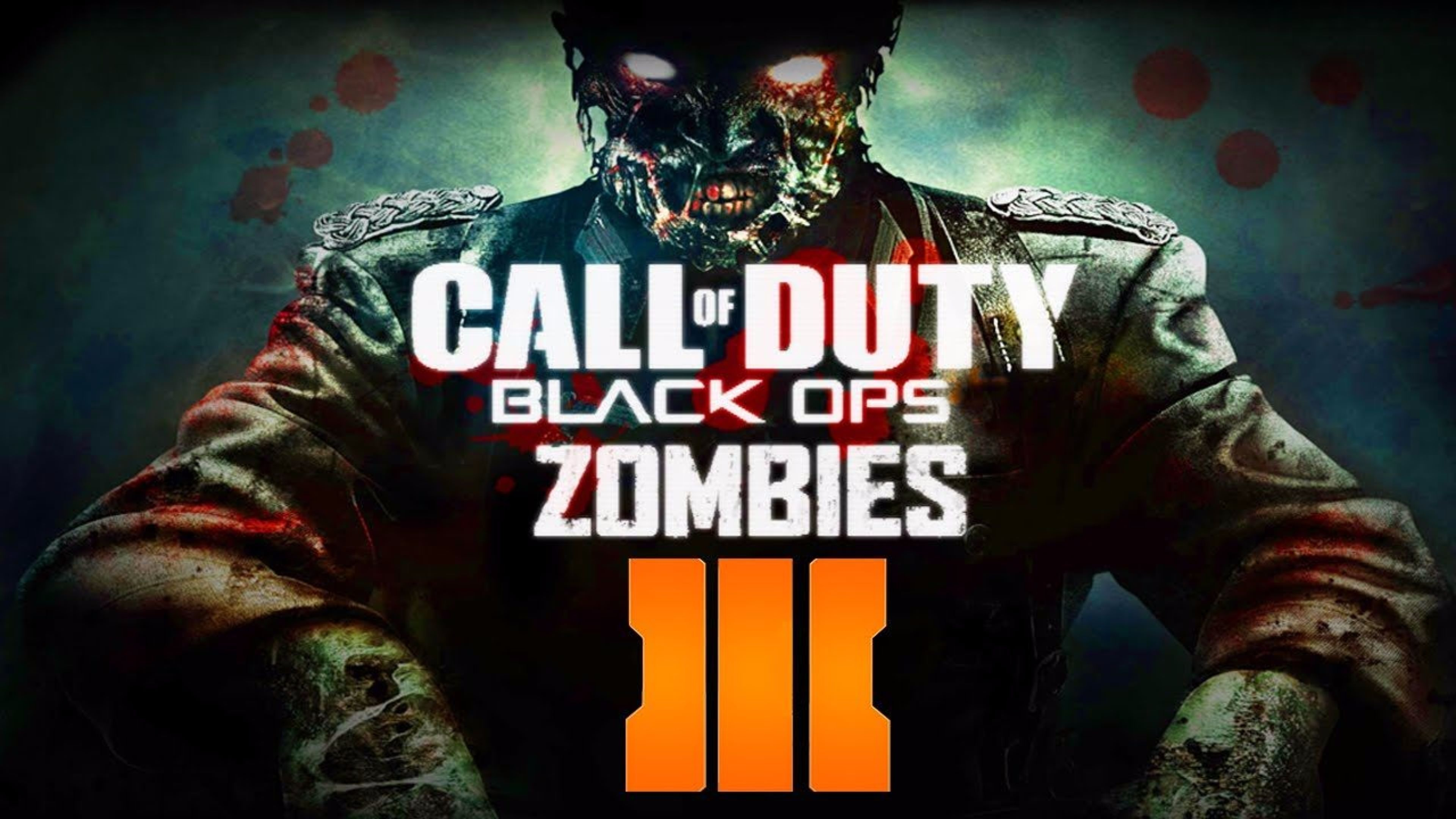 Call Of Duty Zombie Wallpaper Visit Chile