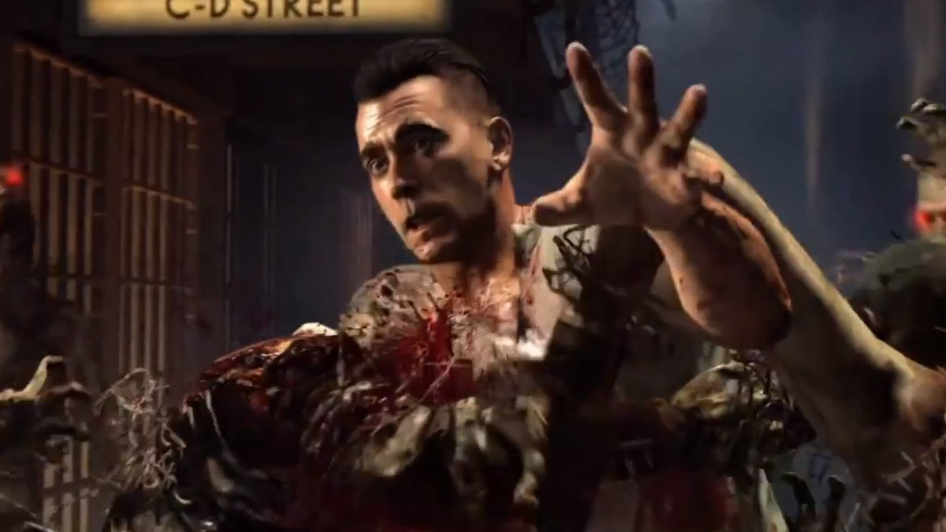 Mob of the Dead – Full Intro Cutscene (Black Ops 2 Zombies