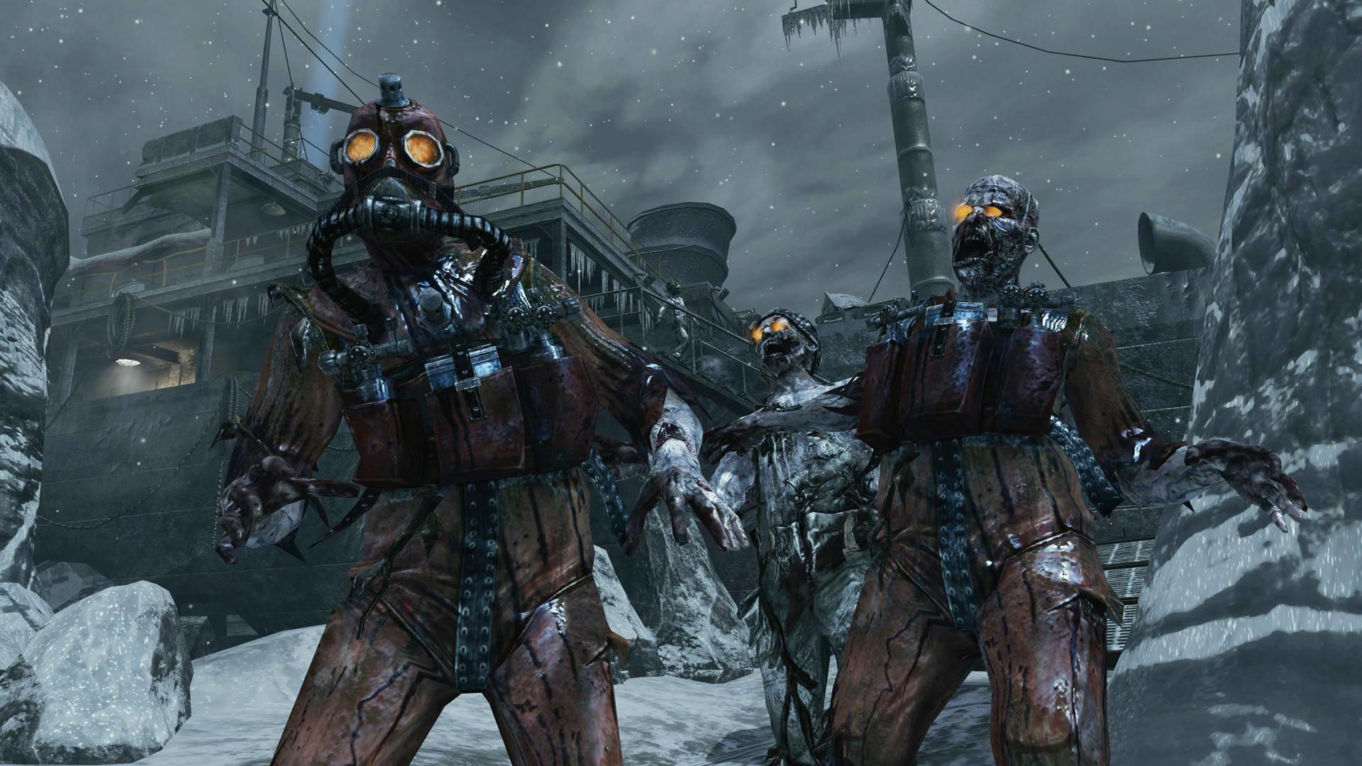 Call of Duty: Black Ops. Â«Â«