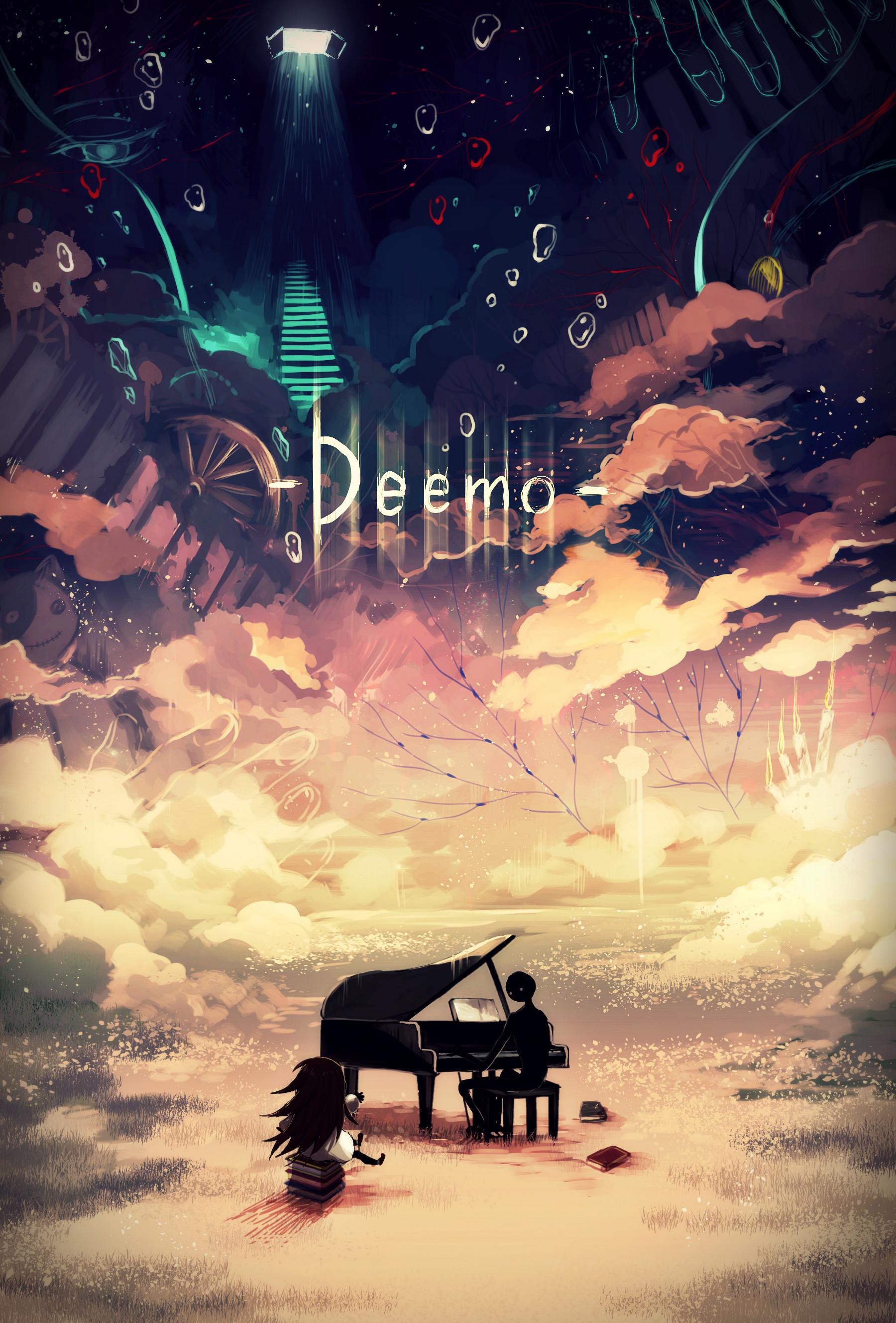 Deemo · download Deemo image