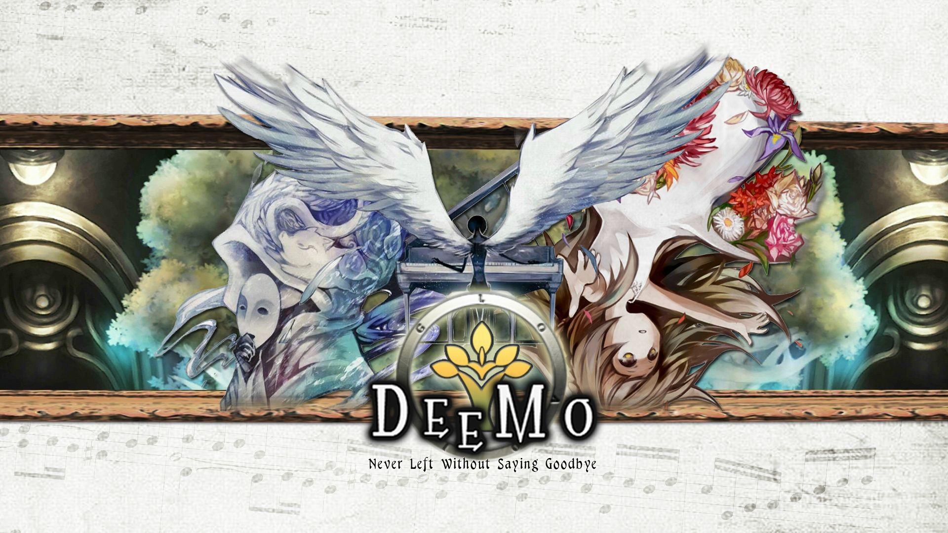 【其他】自製DEEMO桌布分享(6/1新增) @DEEMO