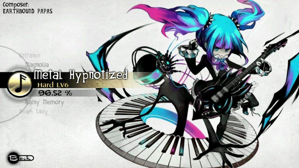 [디모 (Deemo)] EARTHBOUND PAPAS – Metal Hypnotized (Hard LV6) – YouTube