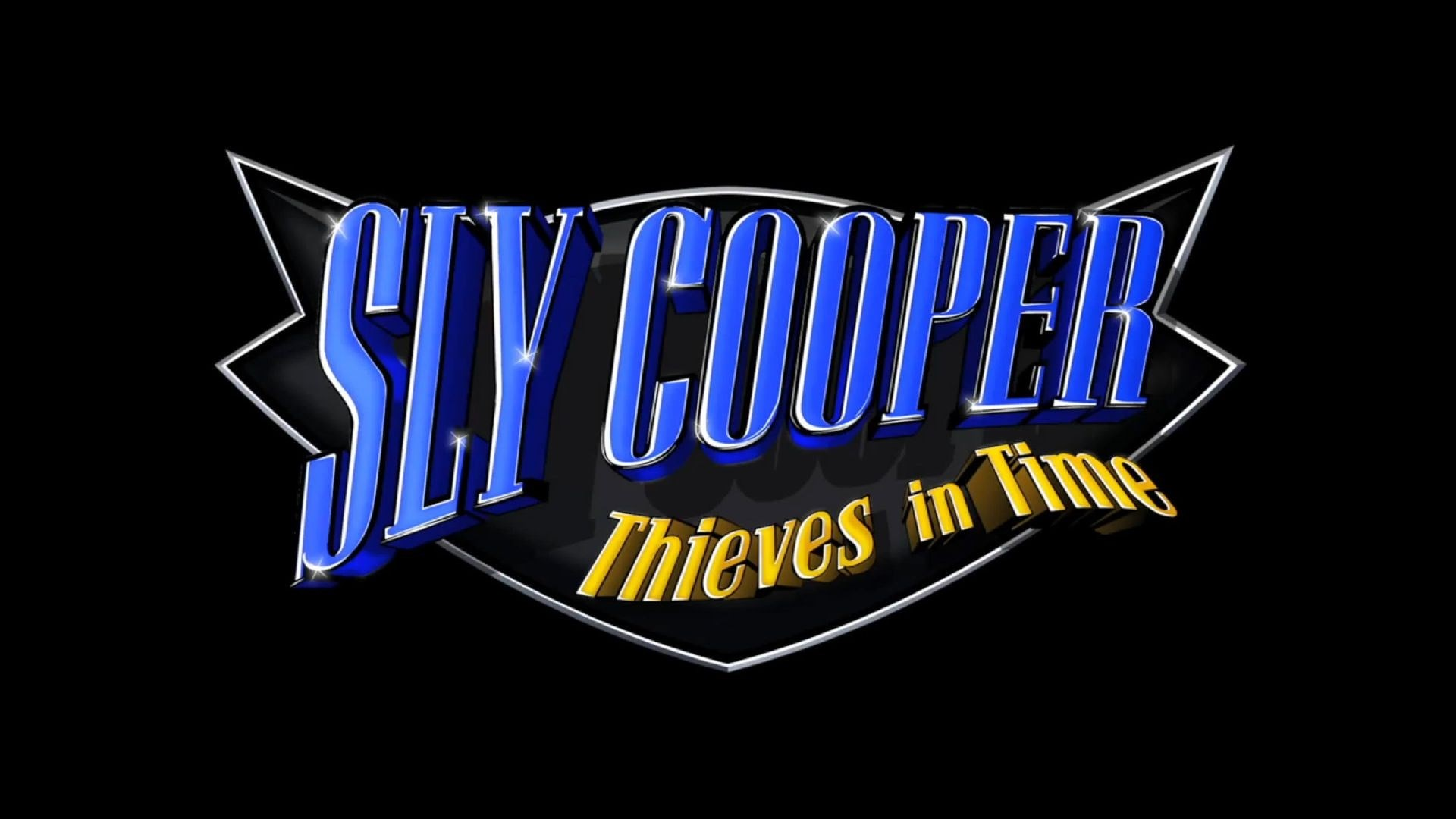 free screensaver wallpapers for sly cooper thieves in time