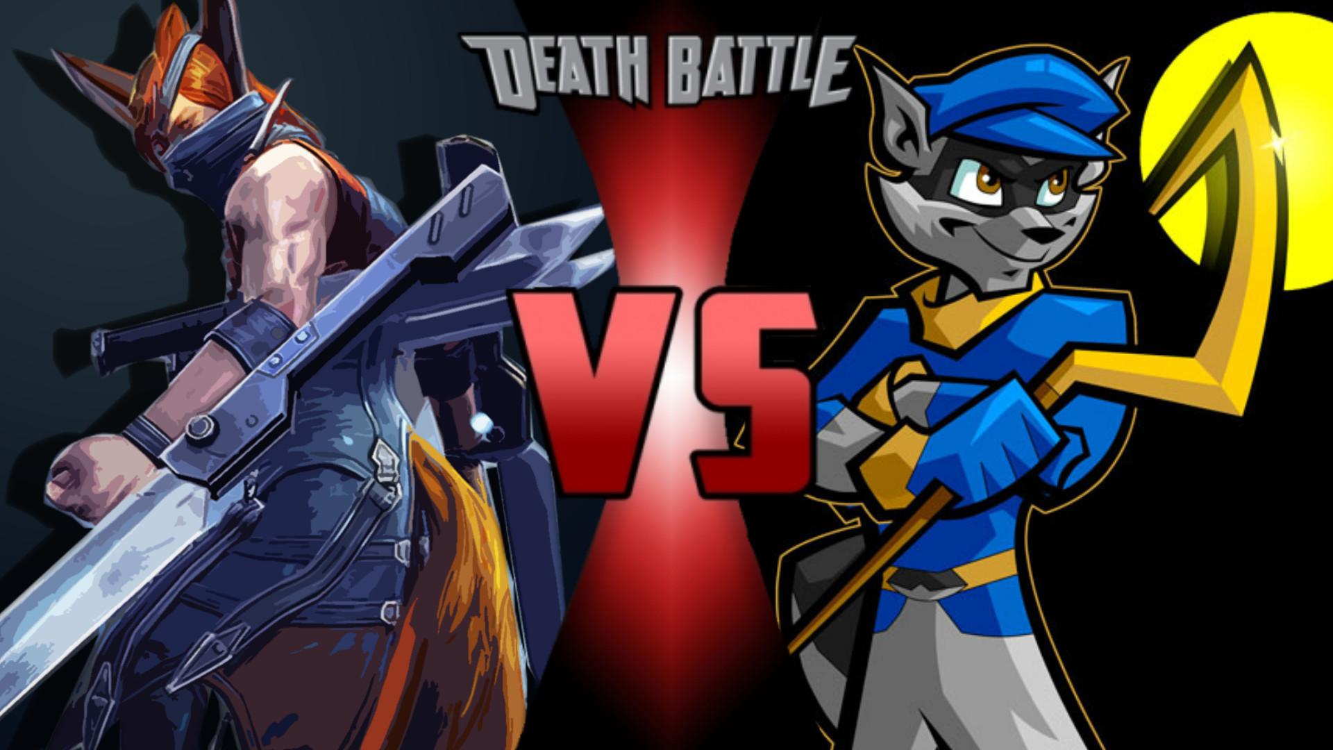 Sly Cooper vs. Taka | Death Battle Fanon Wiki | FANDOM powered by Wikia