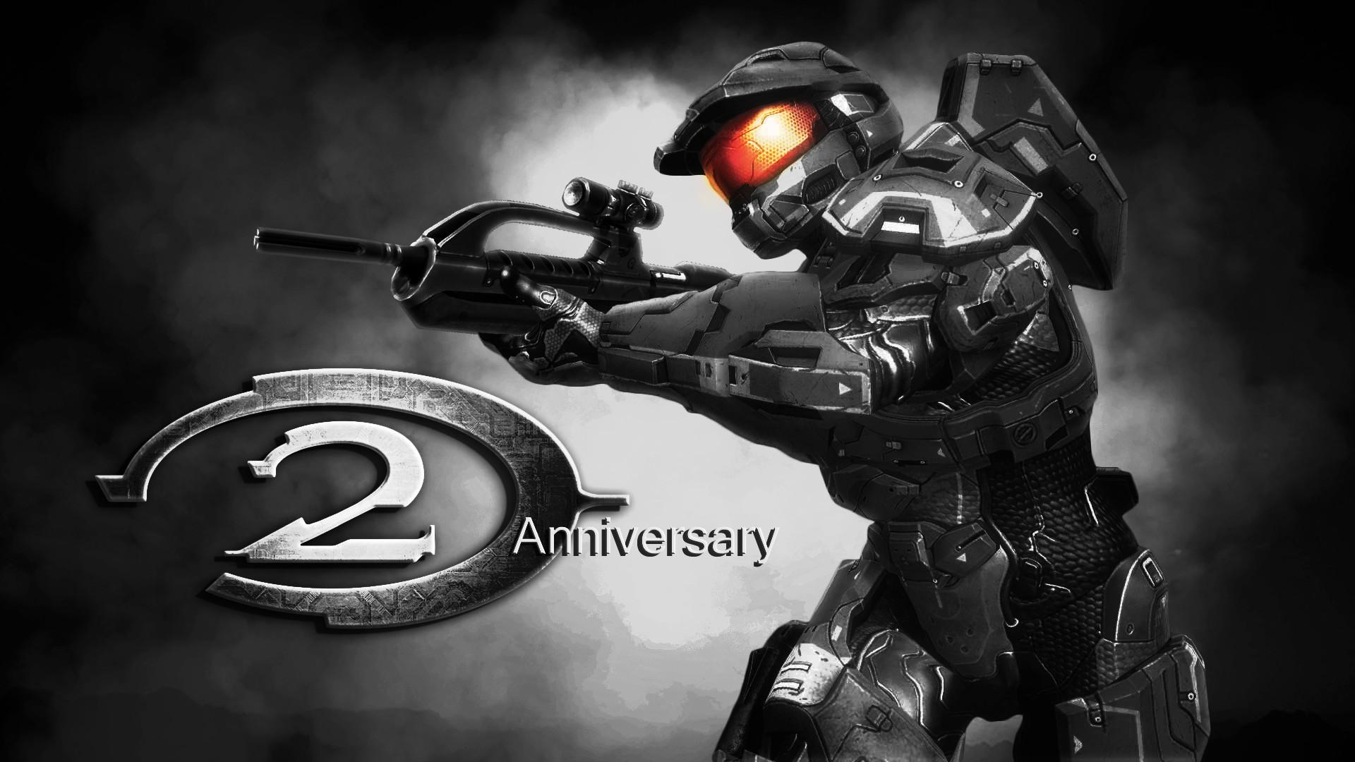 Halo 2 Anniversary by bulletreaper117 on DeviantArt