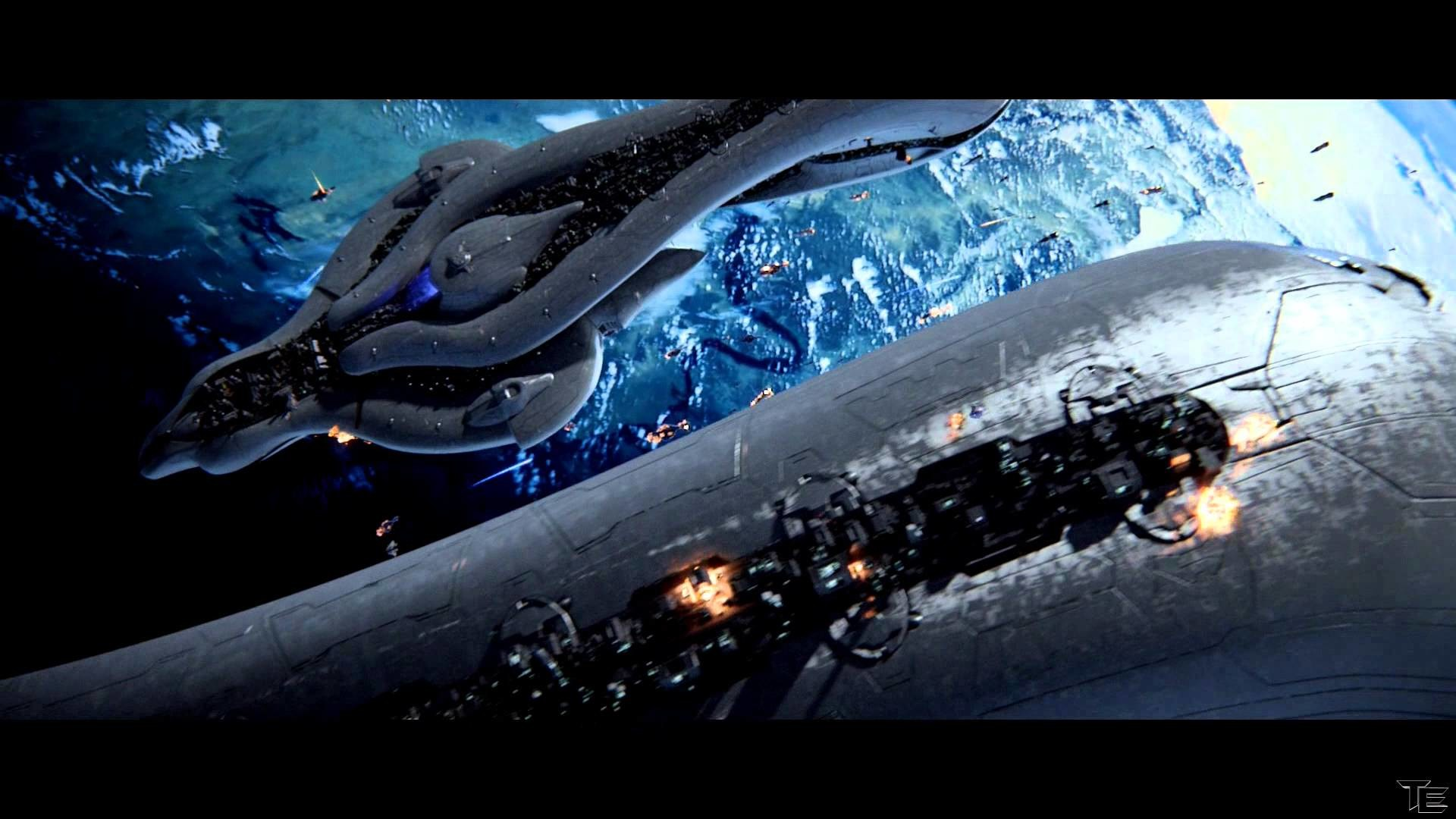 "MCC – Halo 2 Anniversary Mission 1 ""The Heretic"" Ending Cutscene – YouTube"