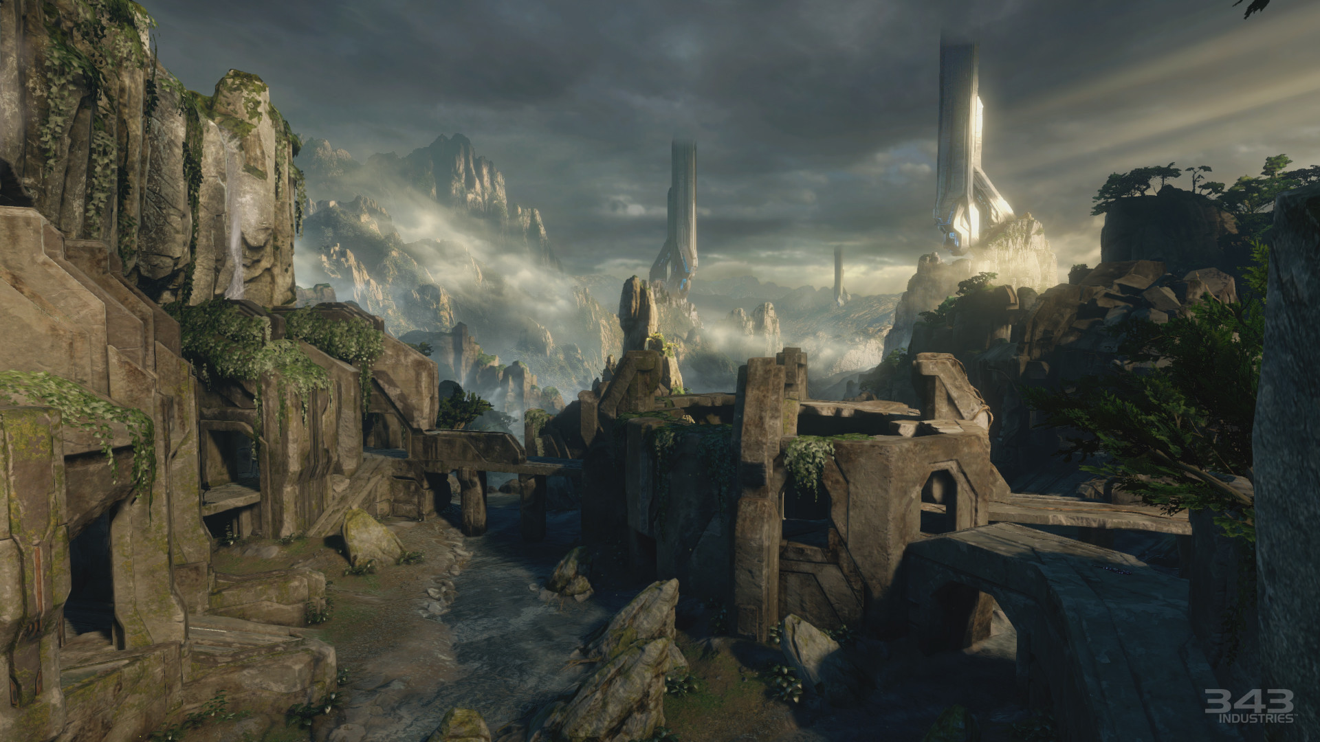 Category:Halo 2: Anniversary Multiplayer Maps | Halo Nation | FANDOM  powered by Wikia