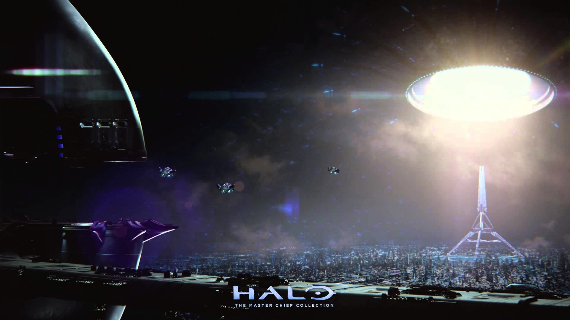 """Halo 2/Halo 2 Anniversary OST – """"Pursuit of Truth"""" and """"Charity's Irony""""  remix – YouTube"""