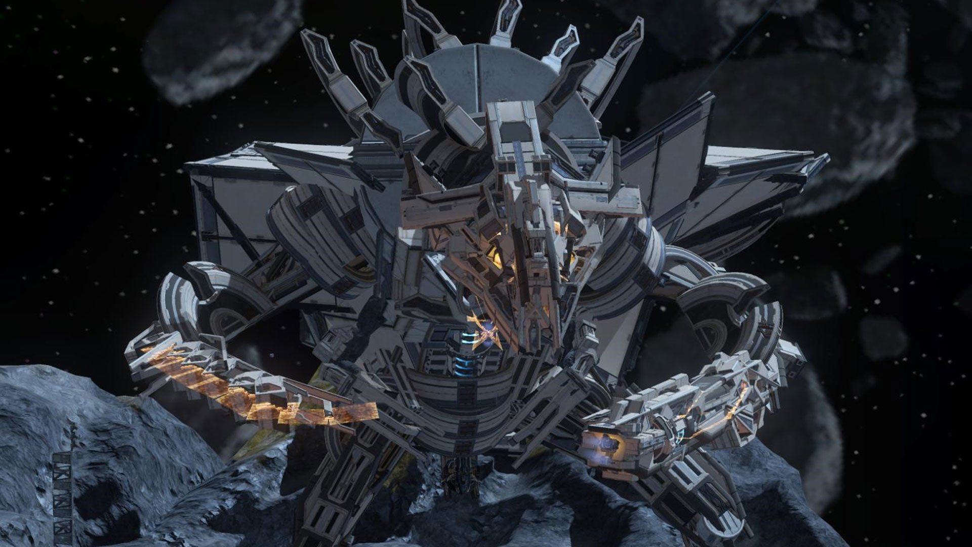Promethean Battle Wagon – By: AEROSTRIKE