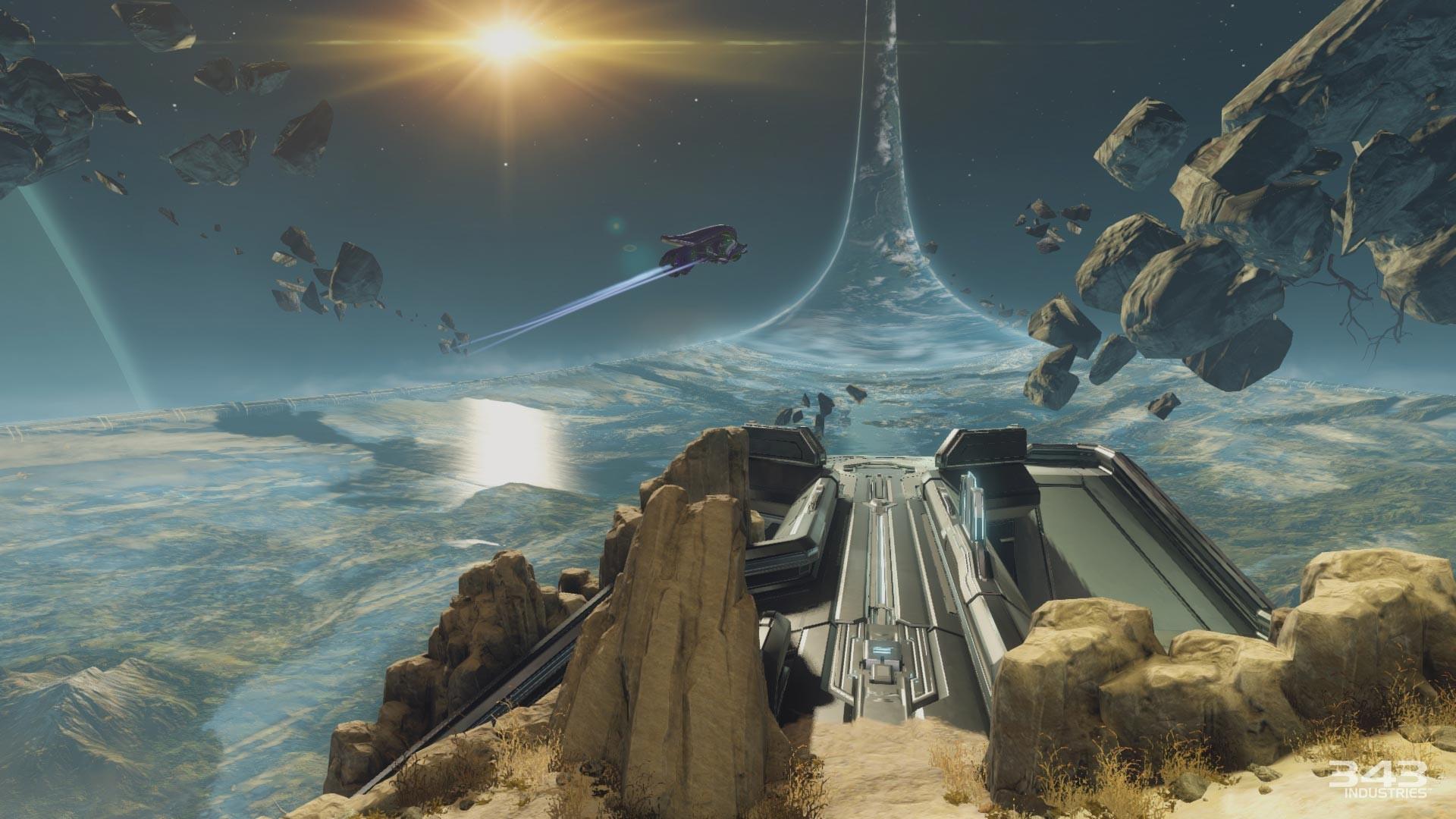 Halo 2 Anniversary Ascension