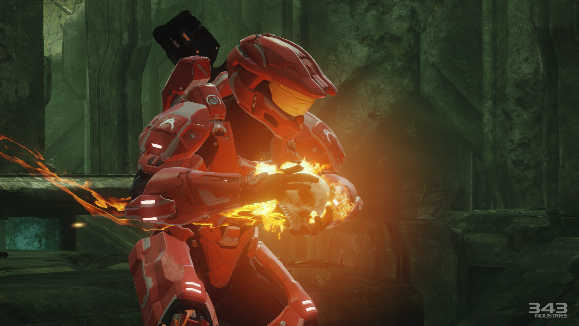 Warlock Revealed as the Final Halo 2 Map Being Re-Imagined for Halo: The  Master Chief Collection – Xbox Wire