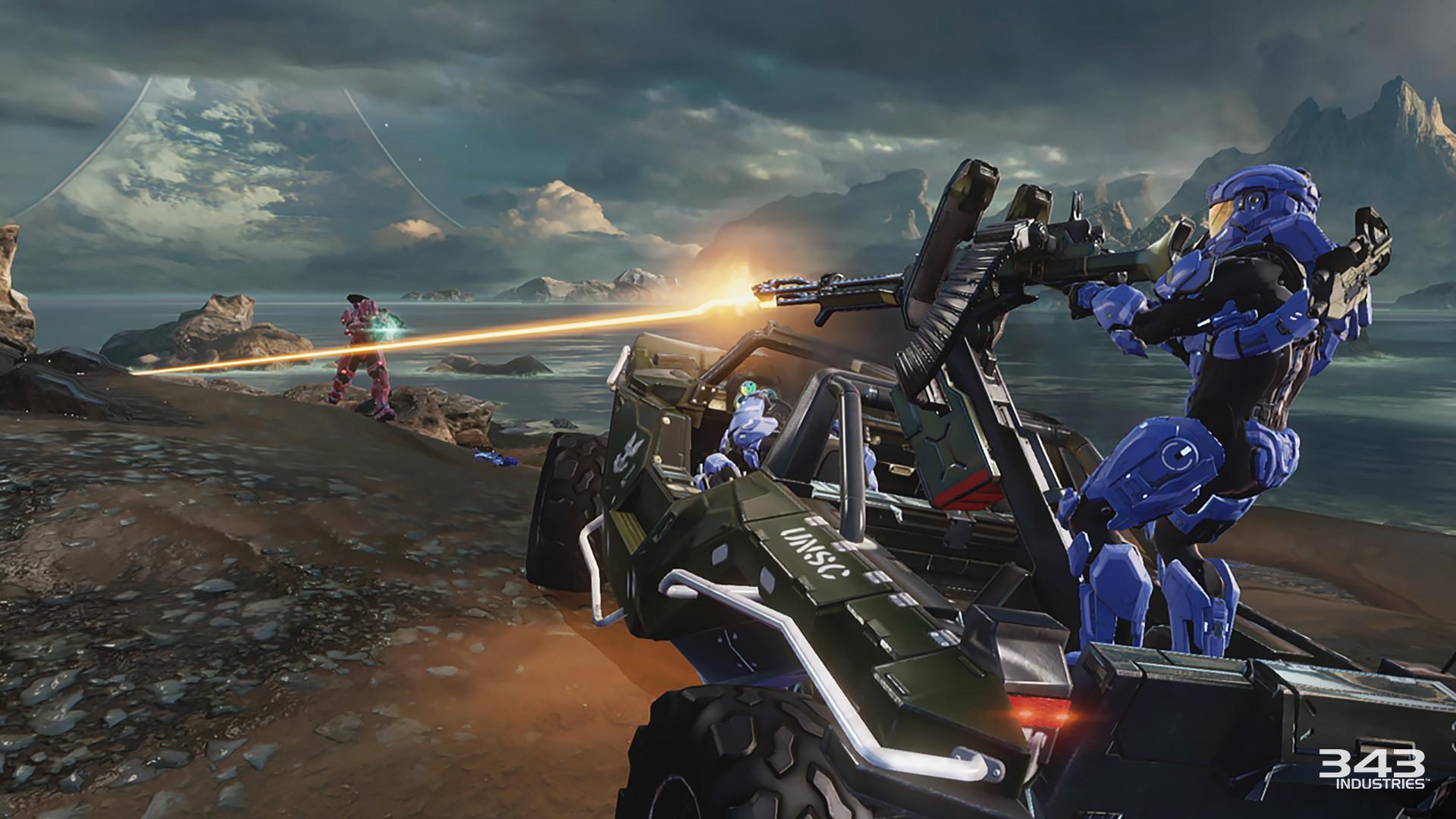 Tag: Halo 2 Anniversary