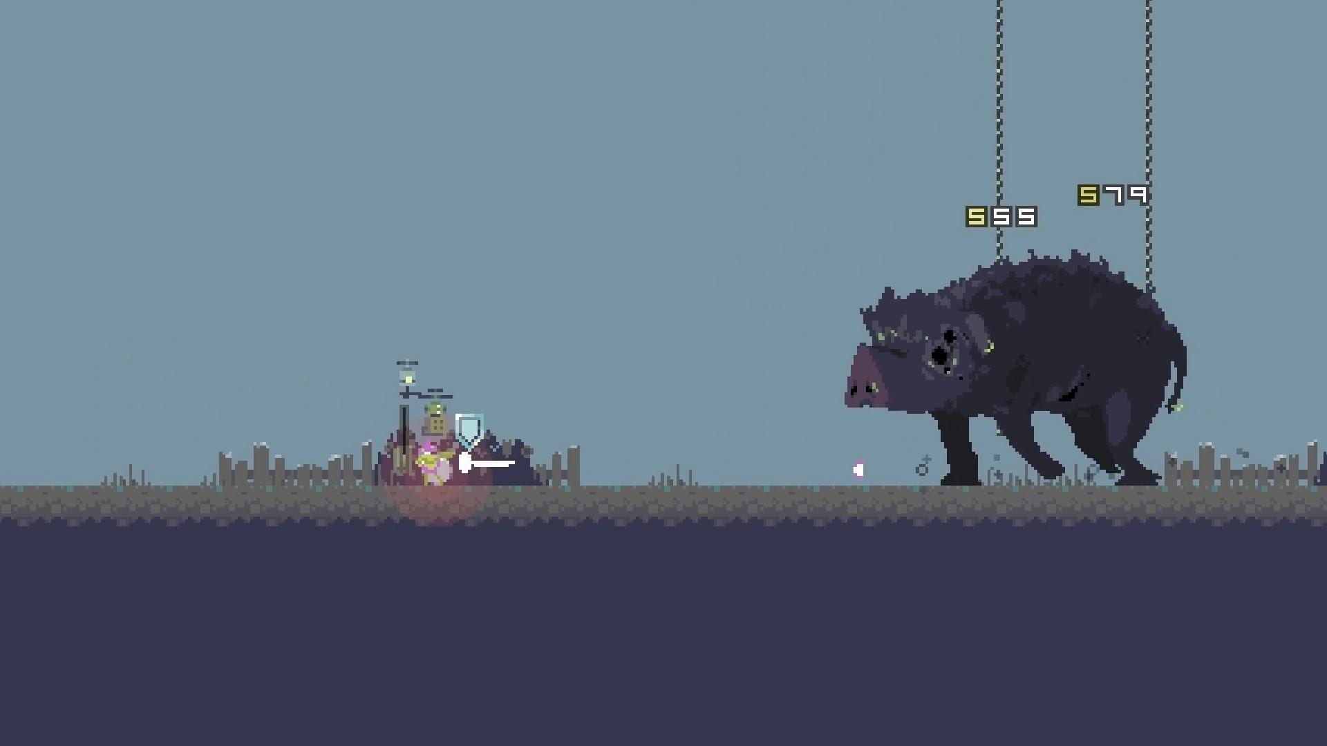 Risk of Rain Gameplay Trailer ~ PS4