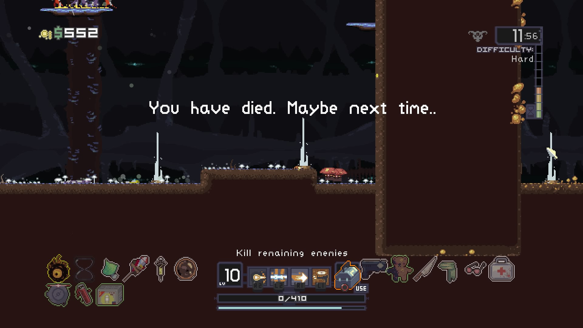 Risk of Rain Screenshot 11