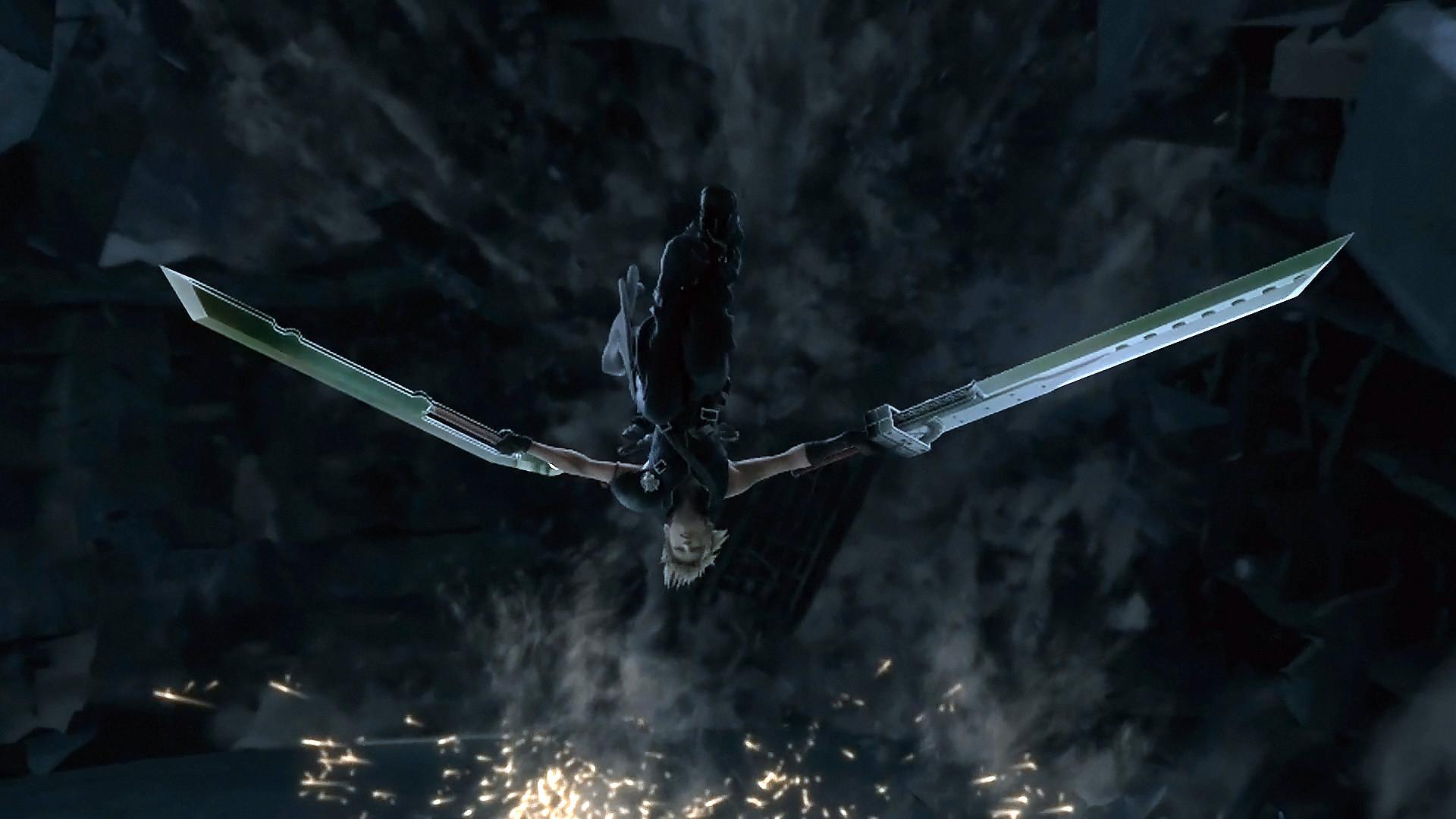 Final Fantasy VII · download Final Fantasy VII image · 25 Fav Cloud Strife