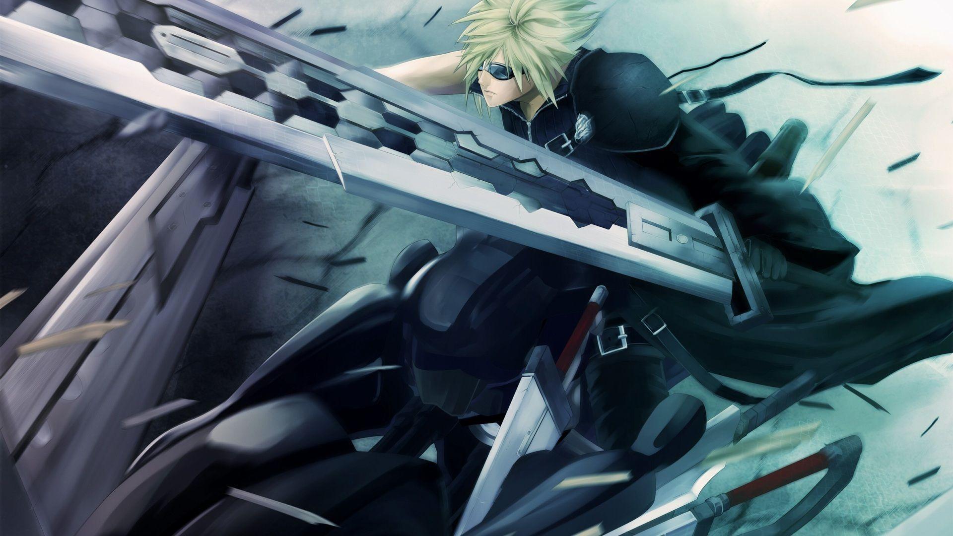Final-Fantasy-Cloud-Strife-Group-wallpaper-wp2005234
