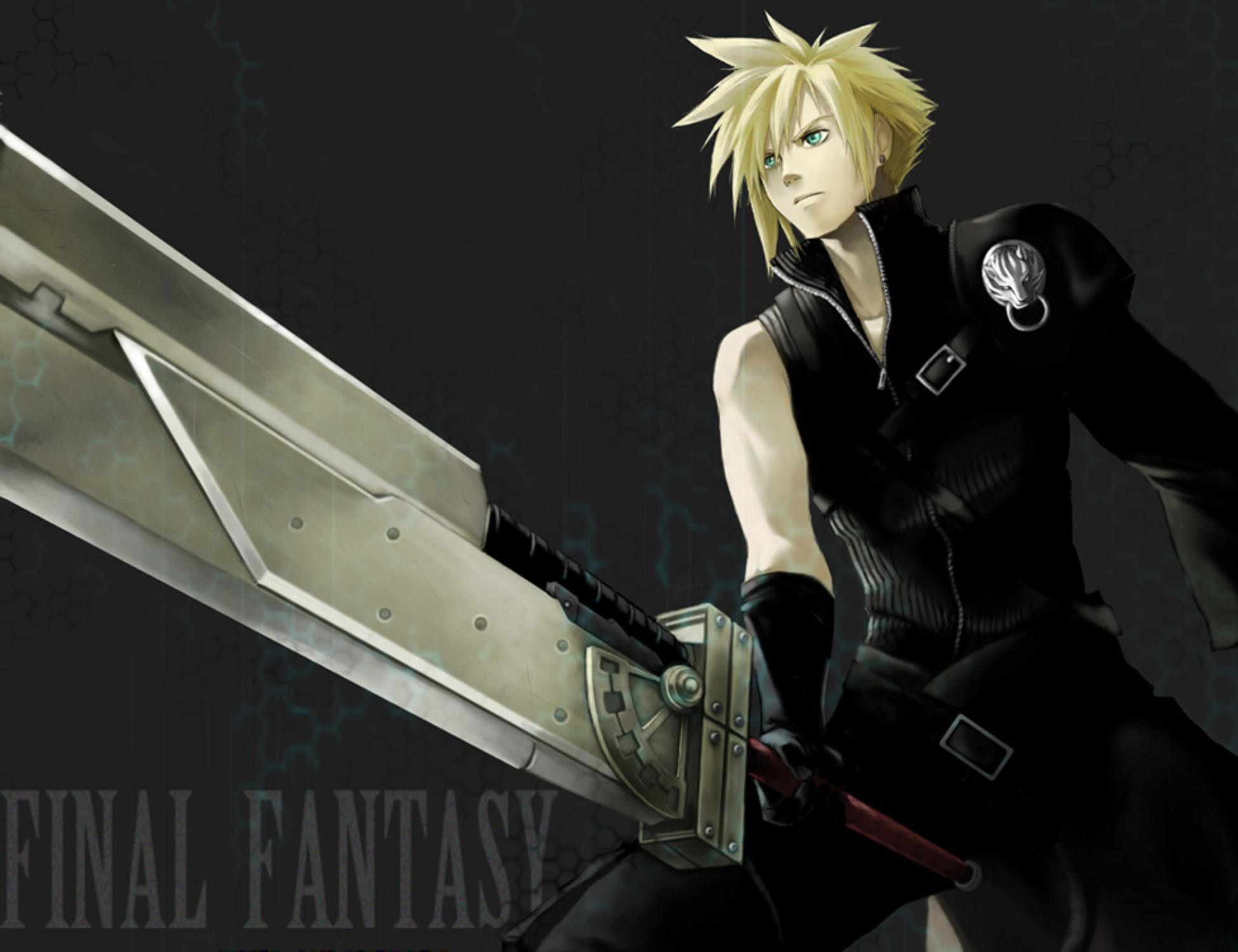 … Perfect Cloud Strife Quotes Wallpaper Free Wallpaper For Desktop and  Mobile in All Resolutions Free Download