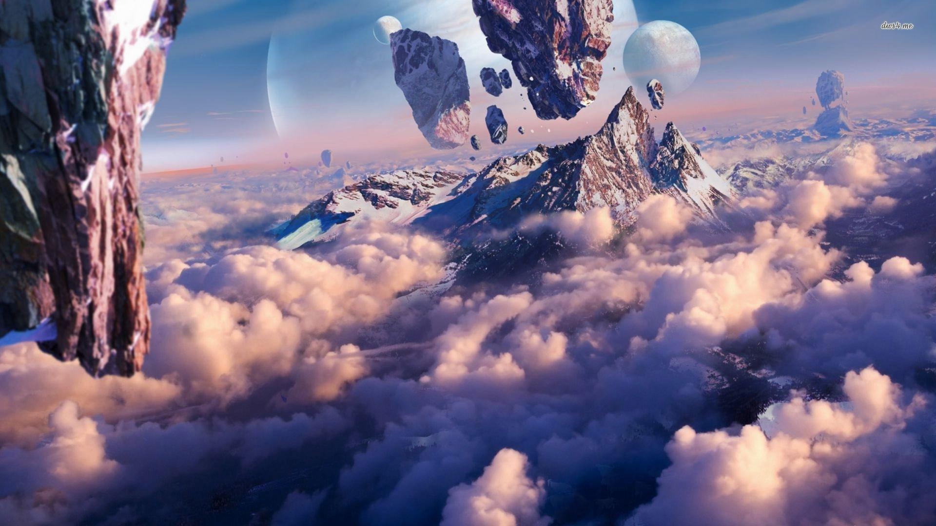 clouds-mountains-Google-wallpaper-wpt7603098