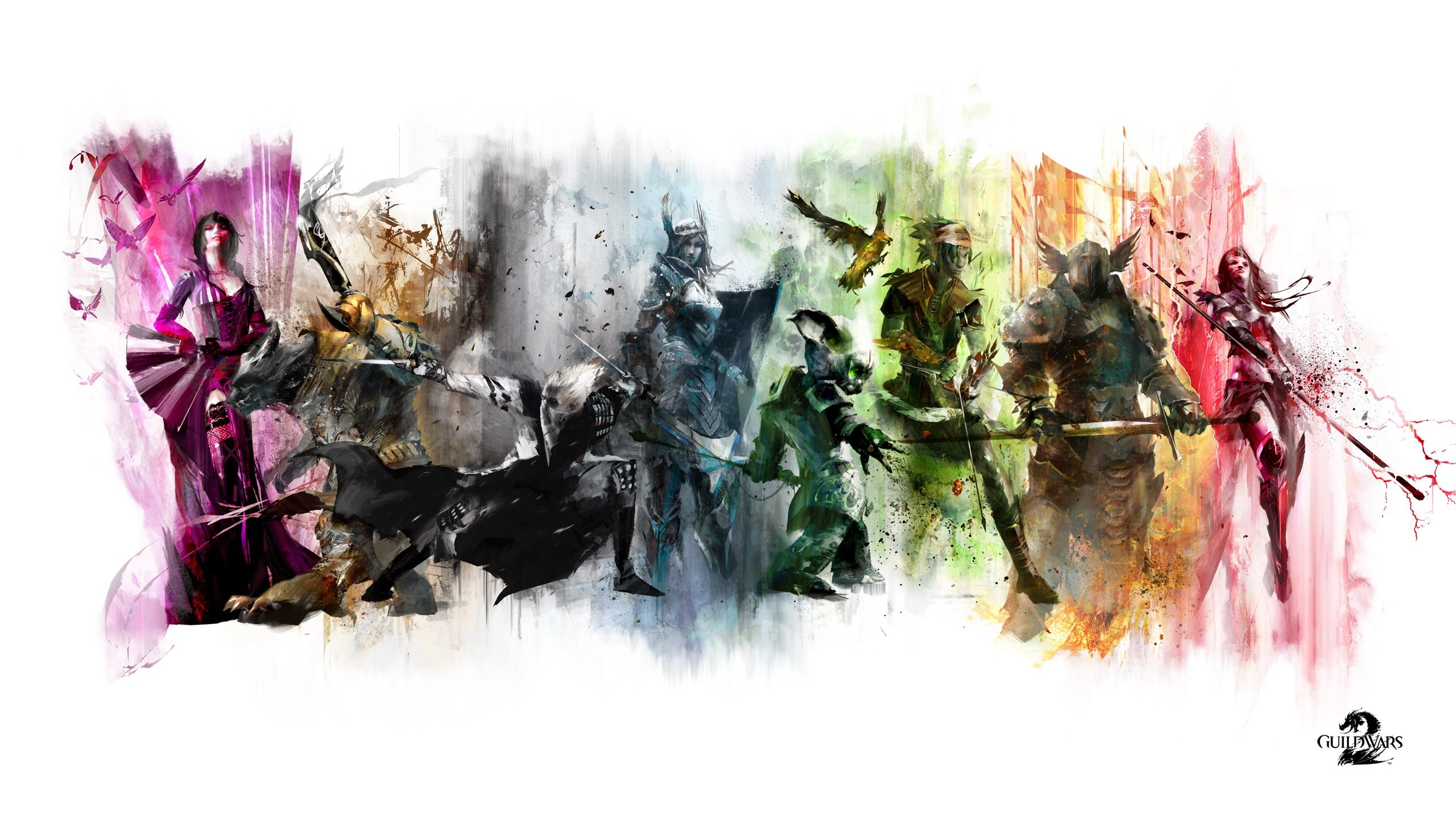 Youtube Channel Art Gaming 2560×1440