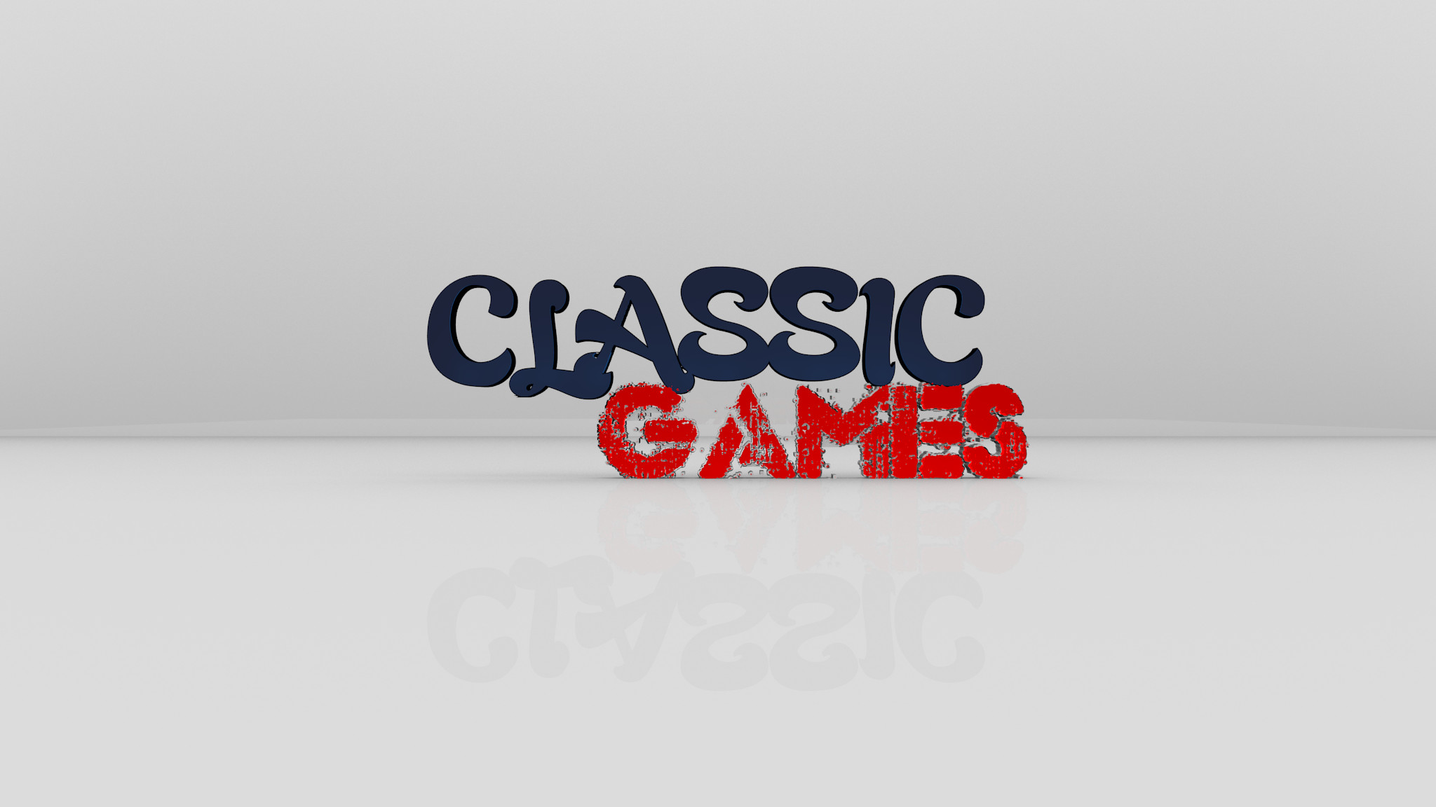 Youtube Channel Art Classic games wallpaper by