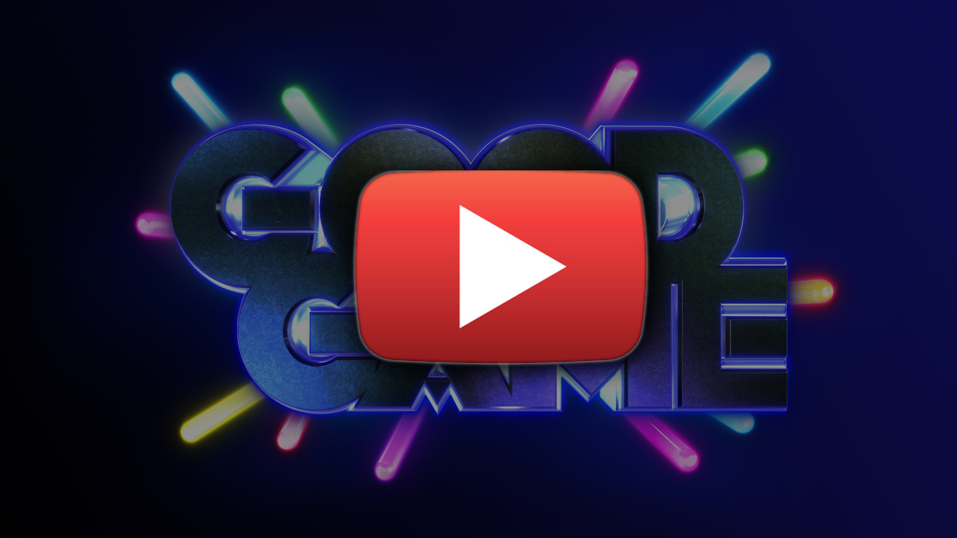 61 Gaming Wallpaper For Youtube Channel